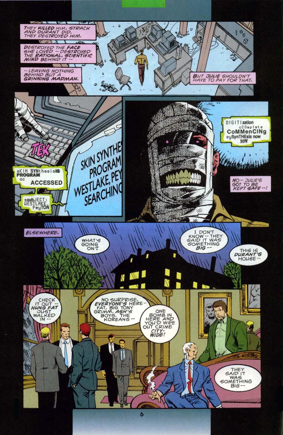 Darkman (1993) #5 #5 - English 6