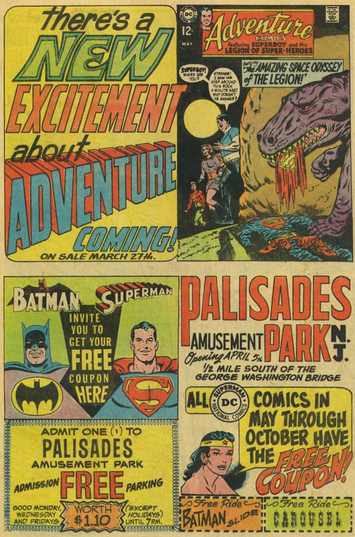 Aquaman (1962) Issue #45 #45 - English 25