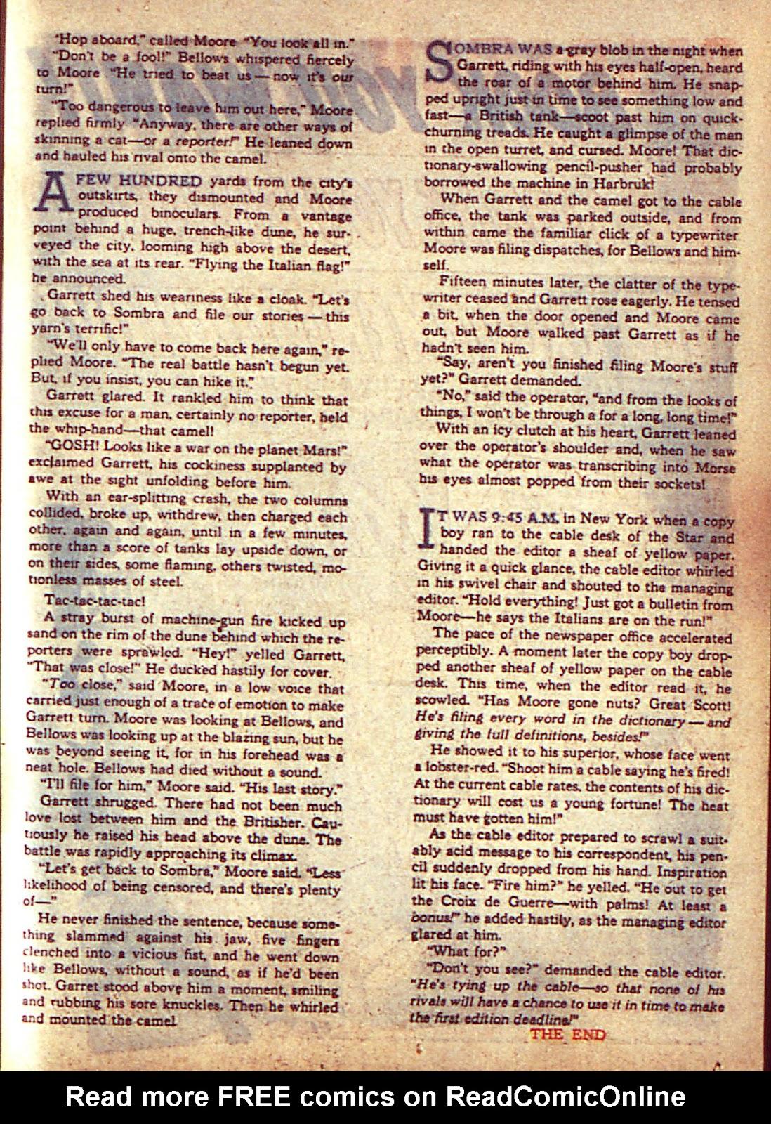 Sub-Mariner Comics Issue #3 #3 - English 46