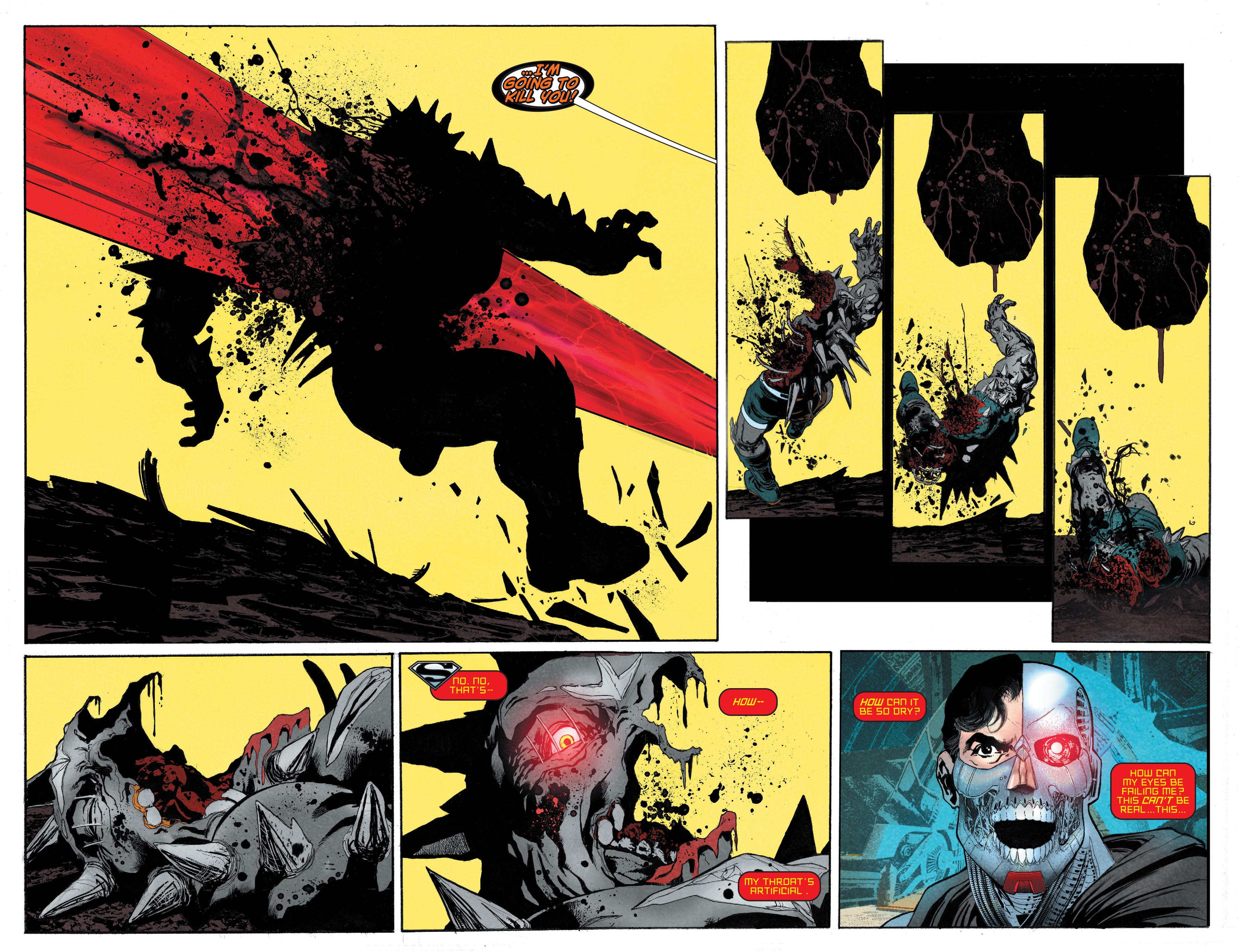 Superman/Batman #_Annual_5 #92 - English 21