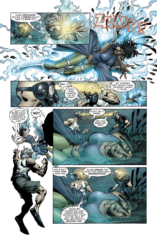 Excalibur (2004) Issue #4 #4 - English 14