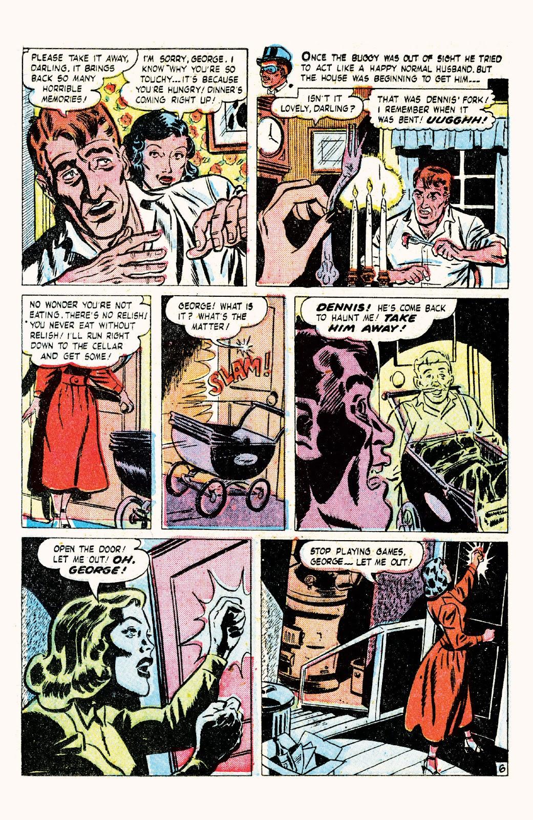 Haunted Horror Issue #13 #13 - English 25