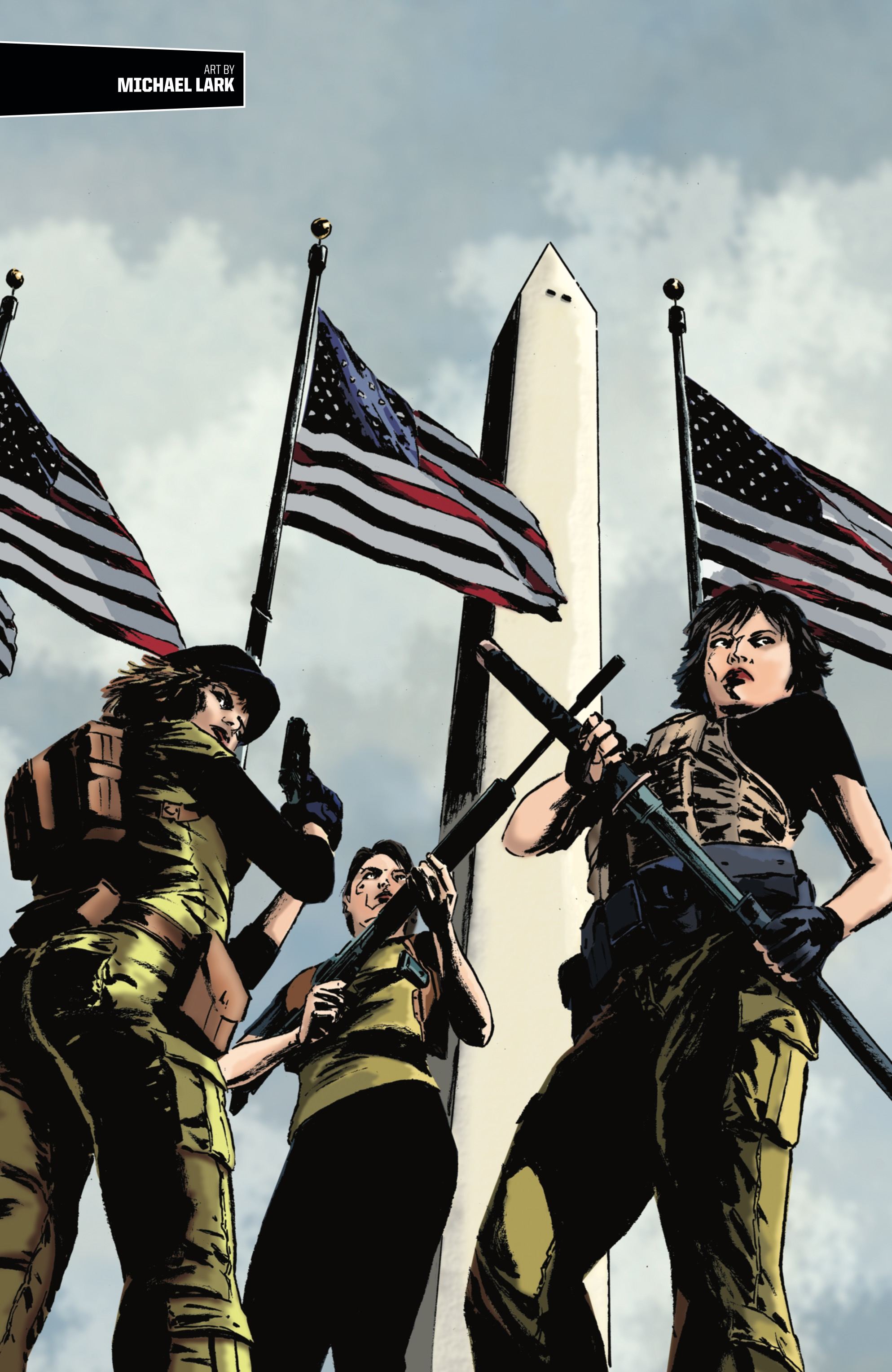 Read online G.I. Joe: The Cobra Files comic -  Issue # TPB 1 - 53