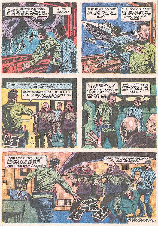 Star Trek (1967) Issue #5 #5 - English 15