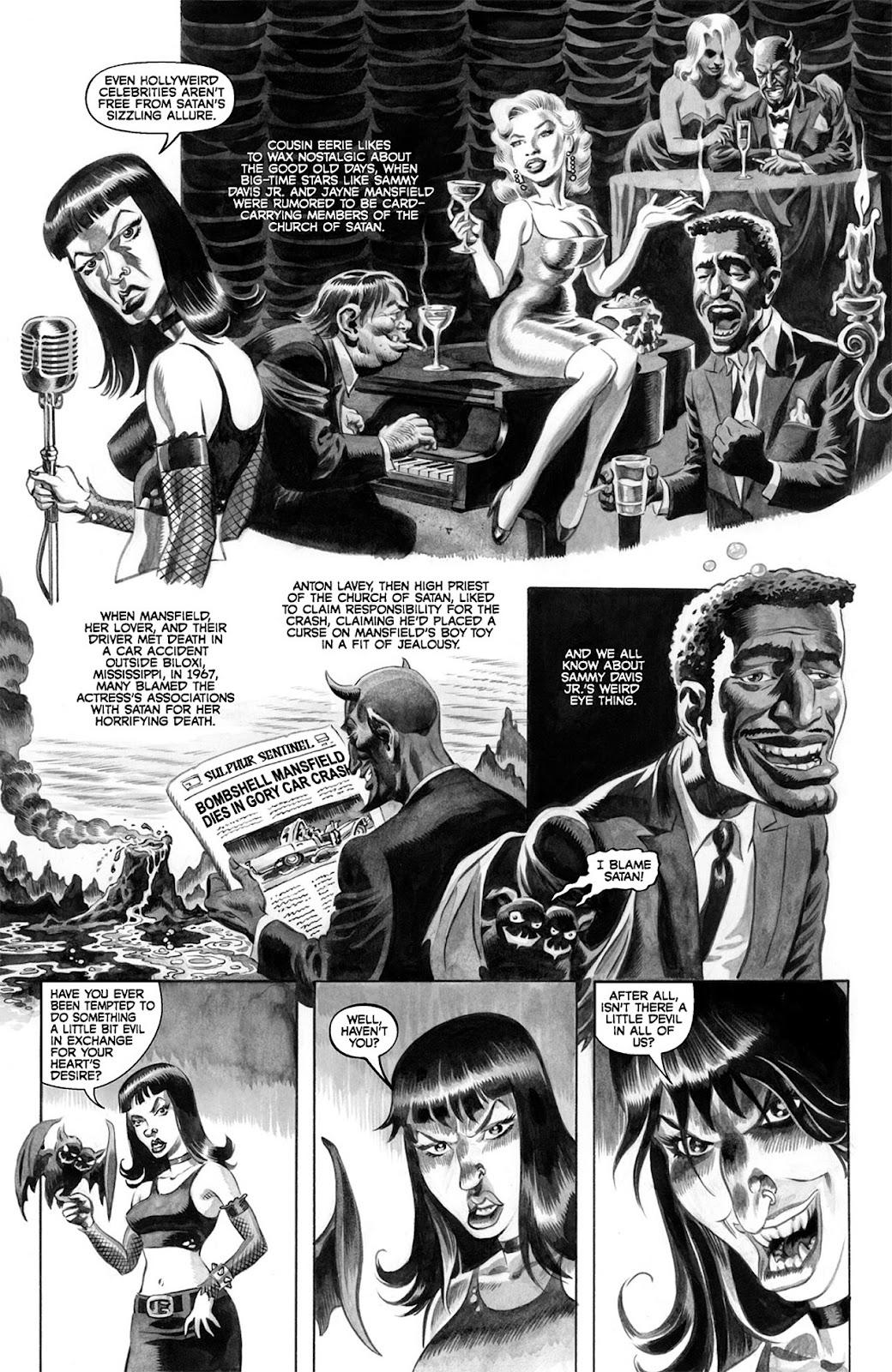 Creepy (2009) Issue #1 #1 - English 42