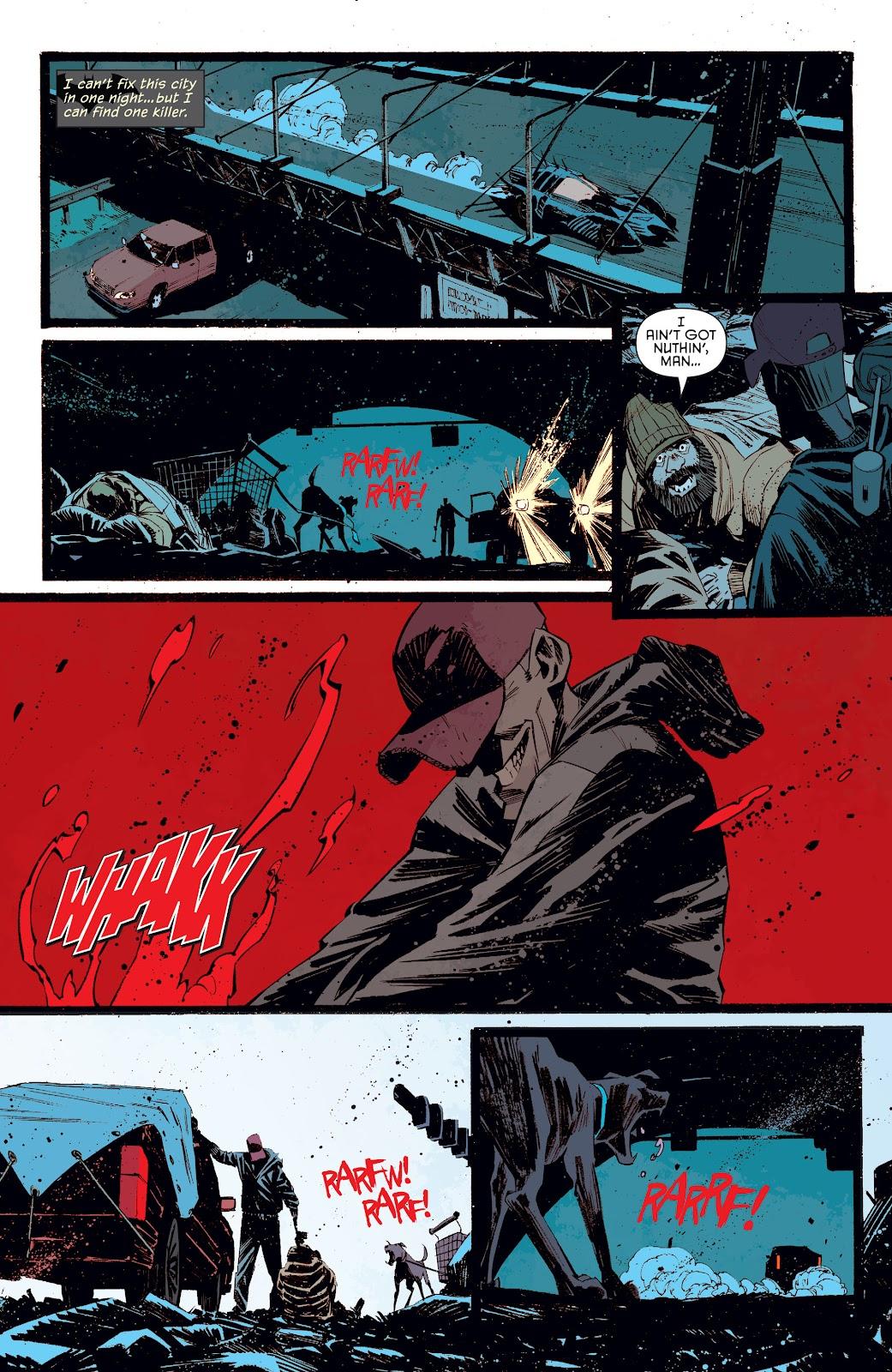Batman (2011) Issue #34 #53 - English 9