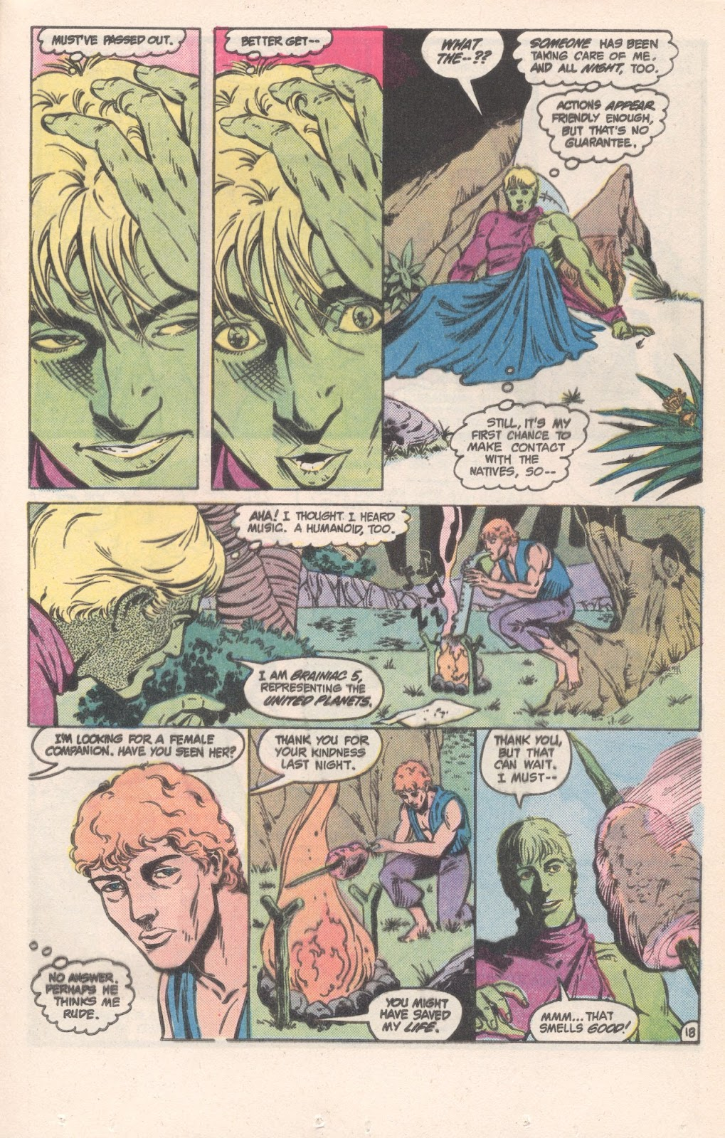 Tales of the Legion Issue #321 #8 - English 20