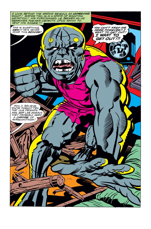 Captain America (1968) _Annual 4 #4 - English 11