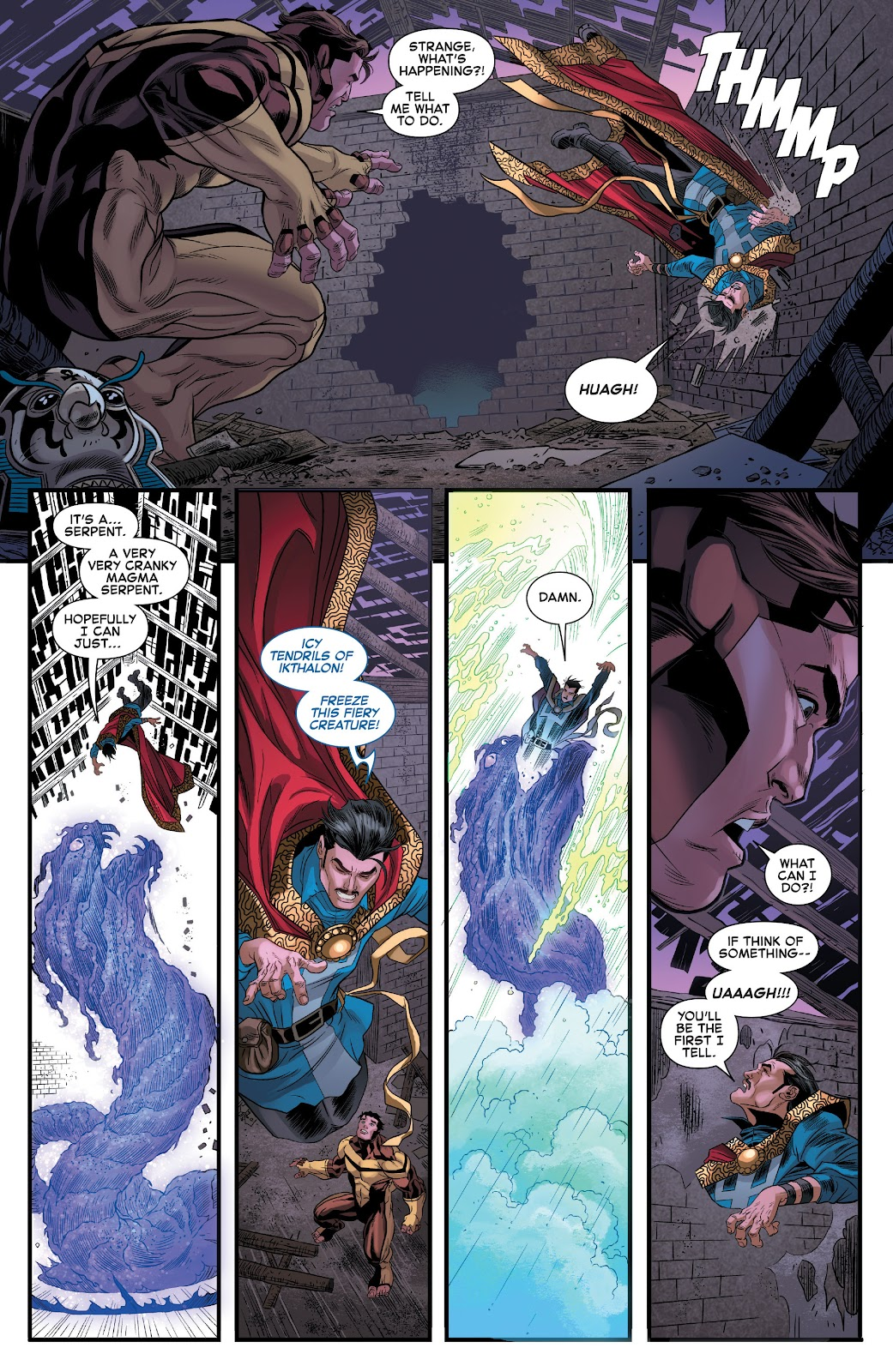 All-New X-Men (2016) Issue #8 #10 - English 15