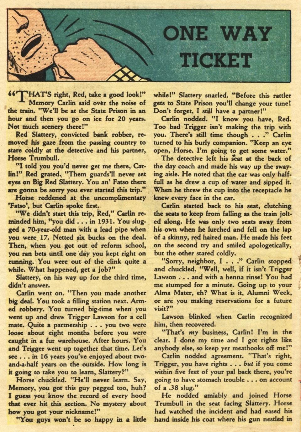 Sub-Mariner Comics #25 #25 - English 16