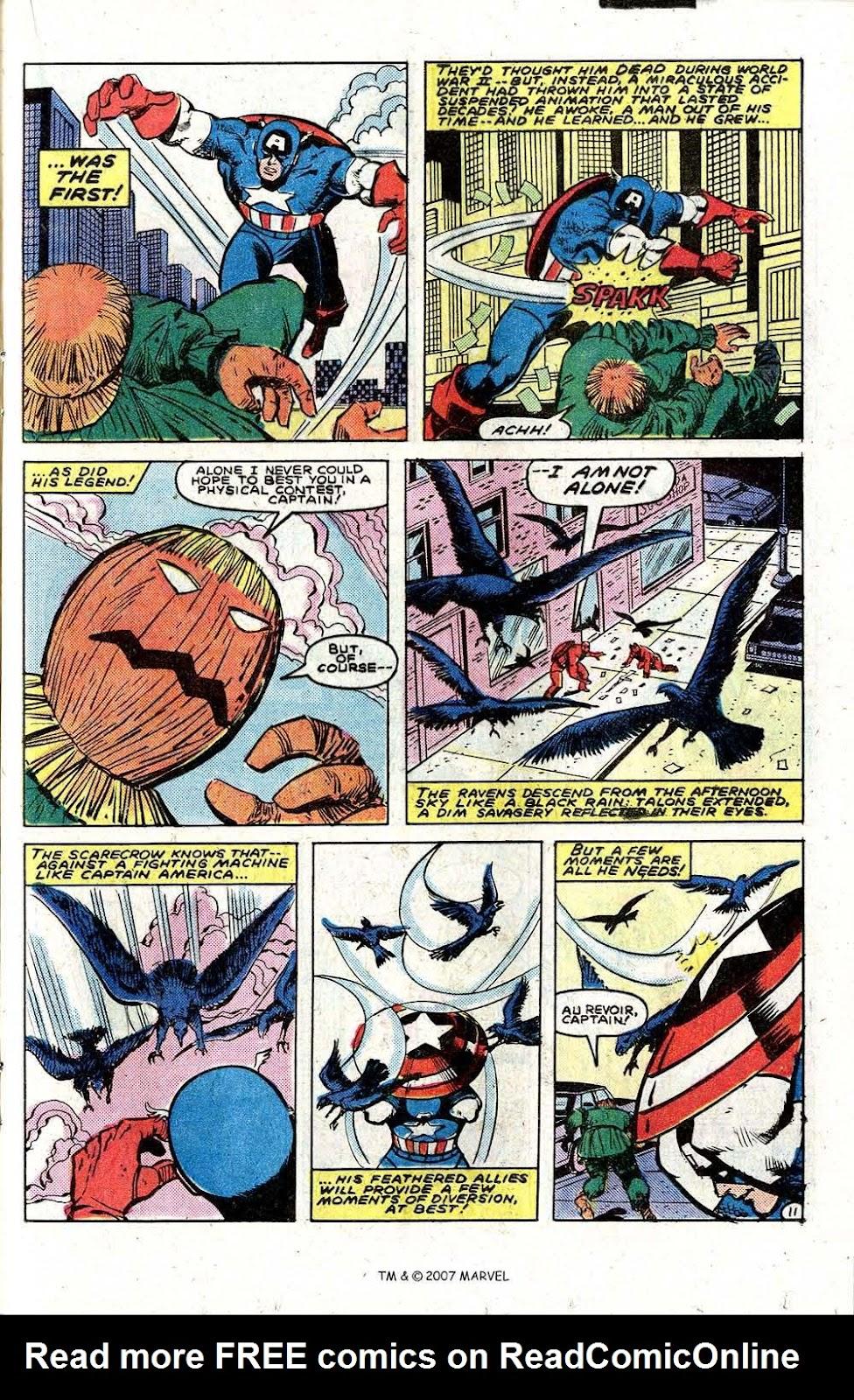 Captain America (1968) _Annual 6 #6 - English 17