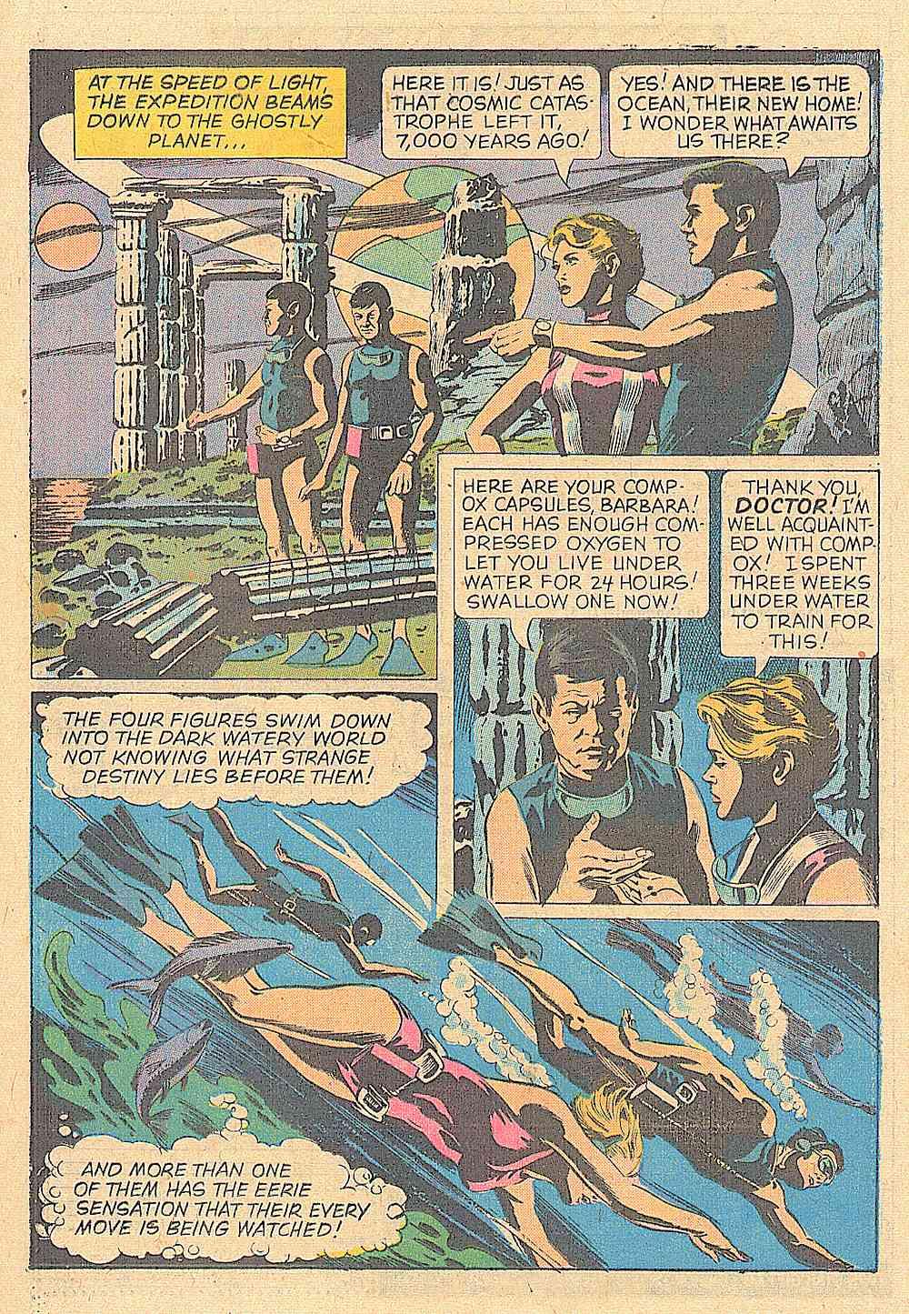 Star Trek (1967) #43 #43 - English 11