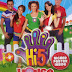 Last Day of Hi-5 House Party