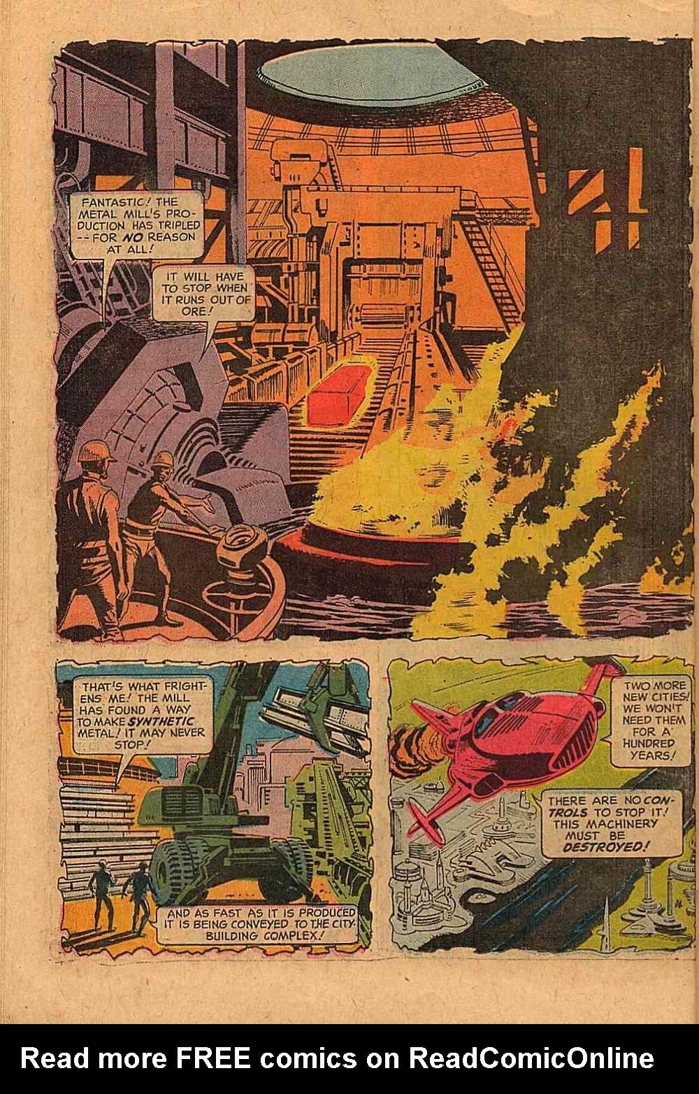 Star Trek (1967) Issue #3 #3 - English 13