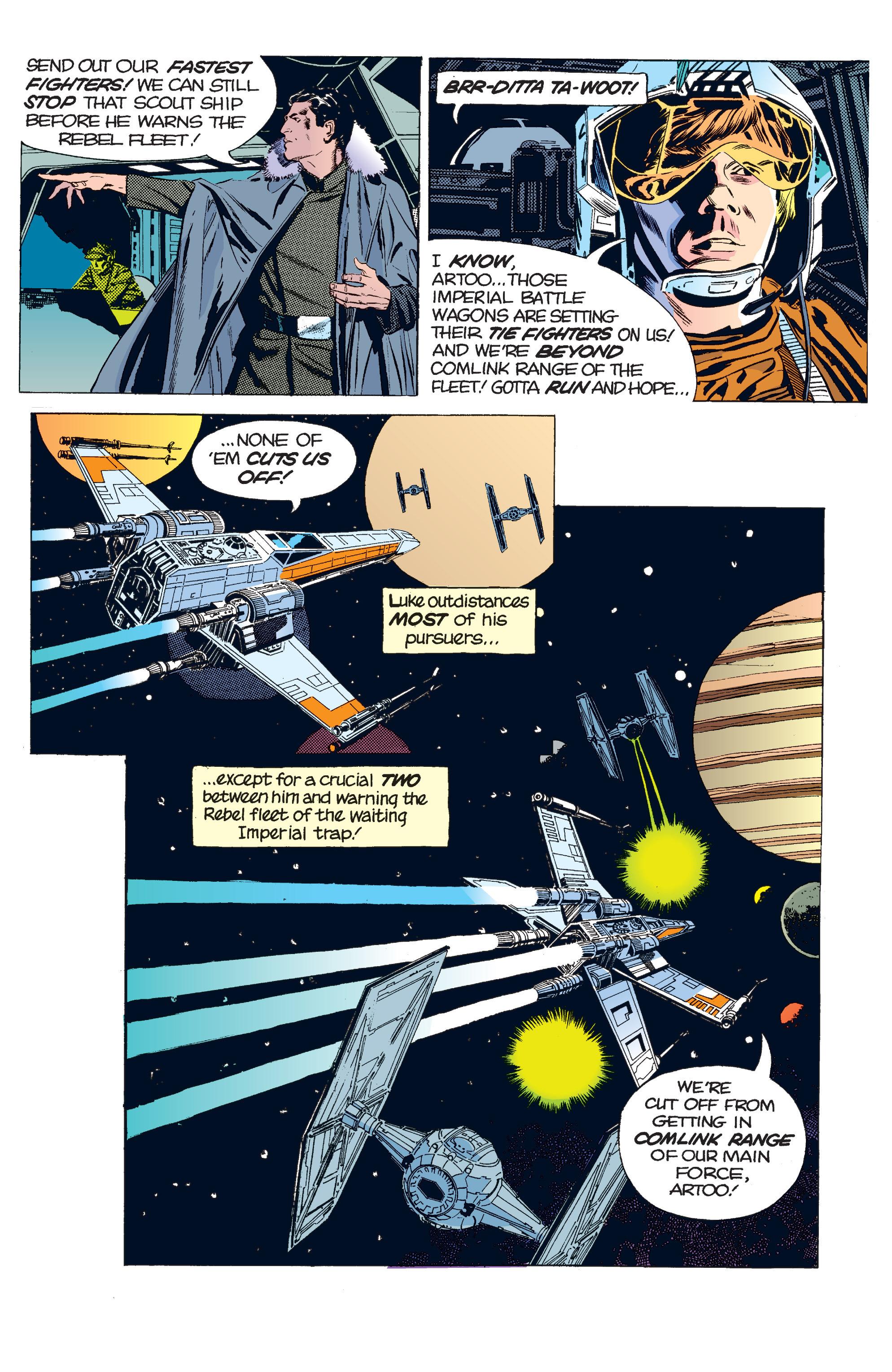 Classic Star Wars #16 #16 - English 15