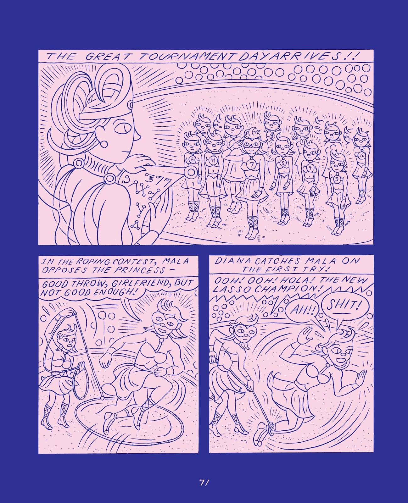 What Parsifal Saw TPB #1 - English 75