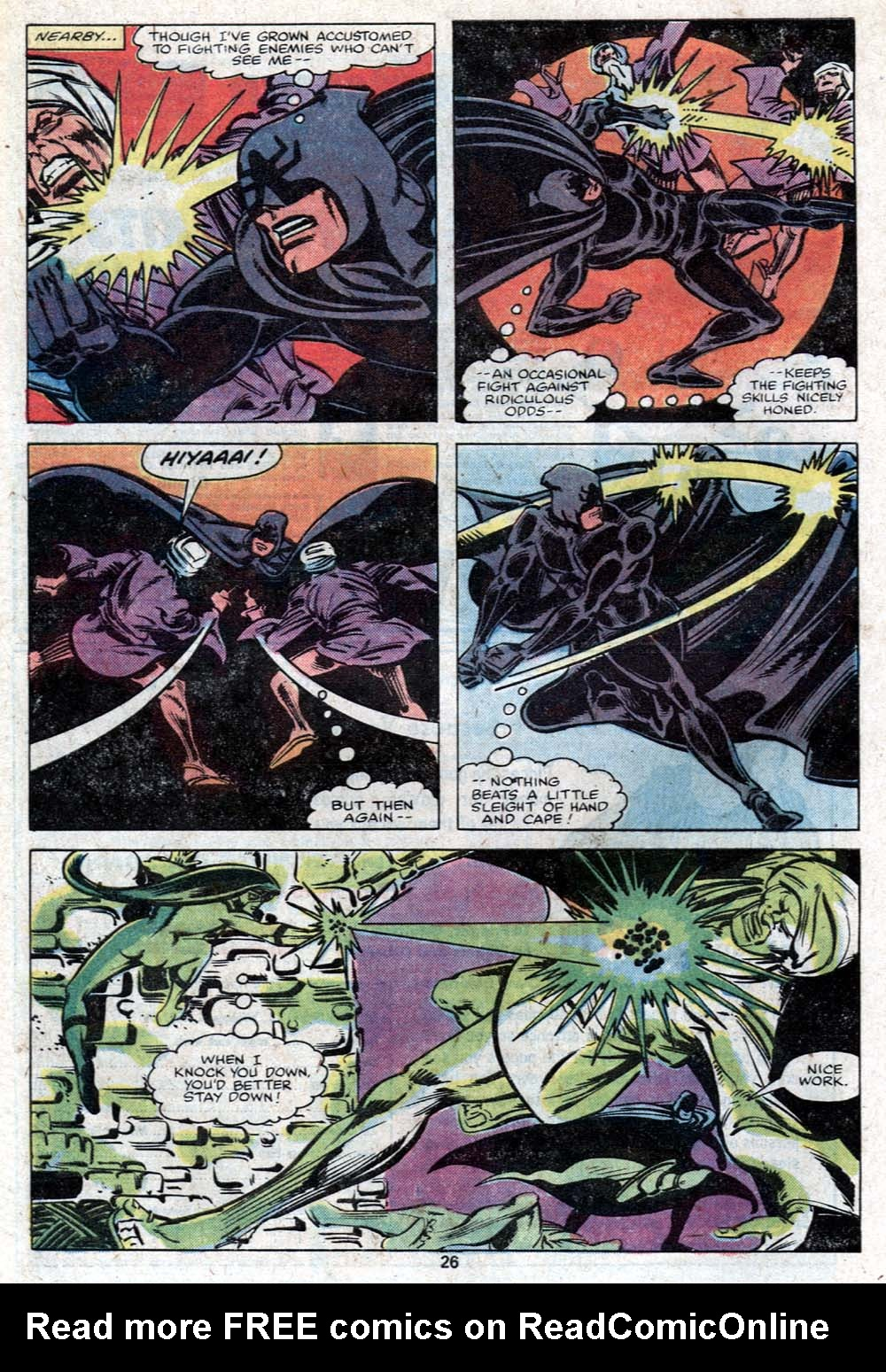 Spider-Woman (1978) Issue #15 #15 - English 16