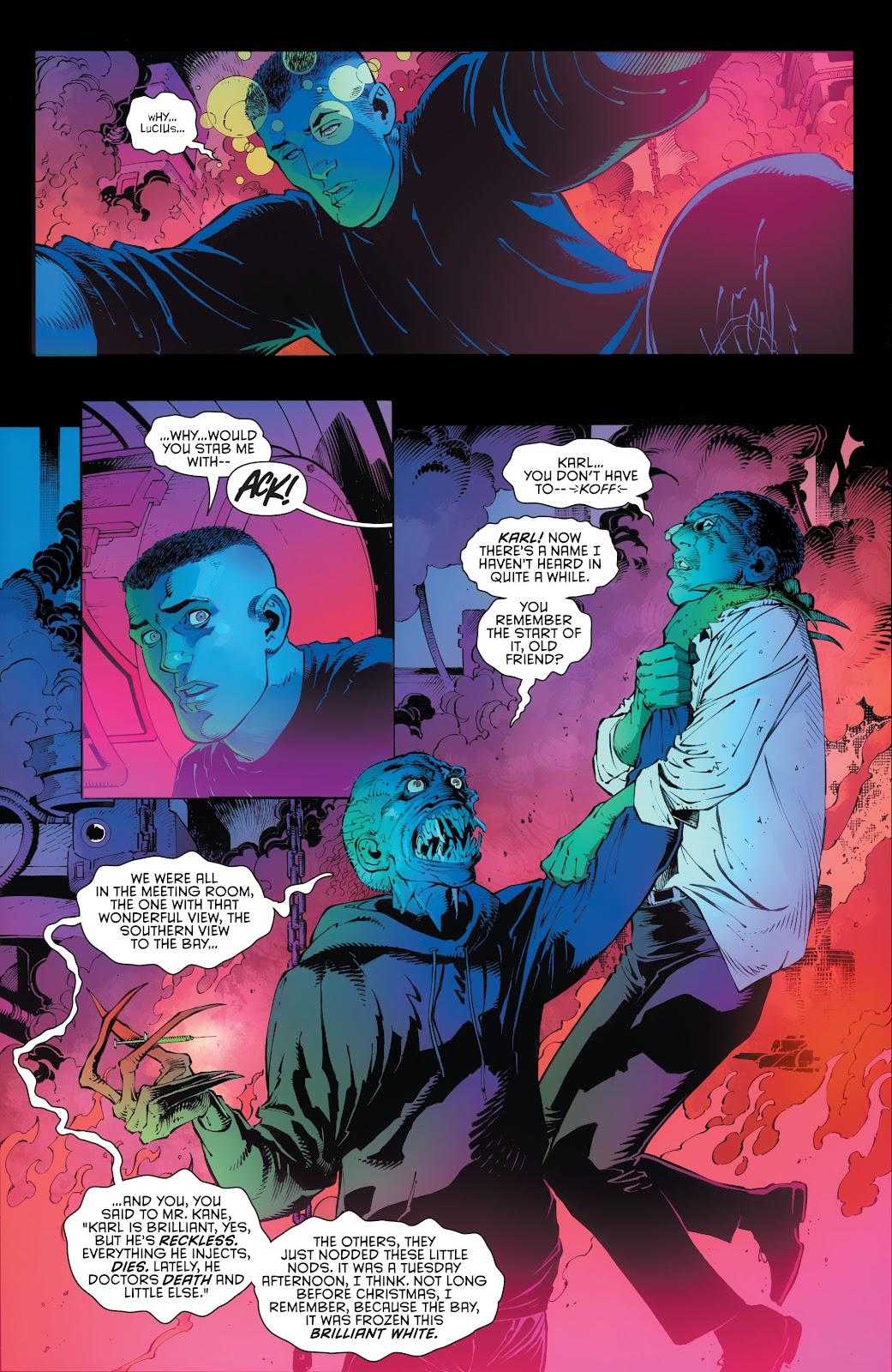 Batman (2011) Issue #26 #45 - English 4