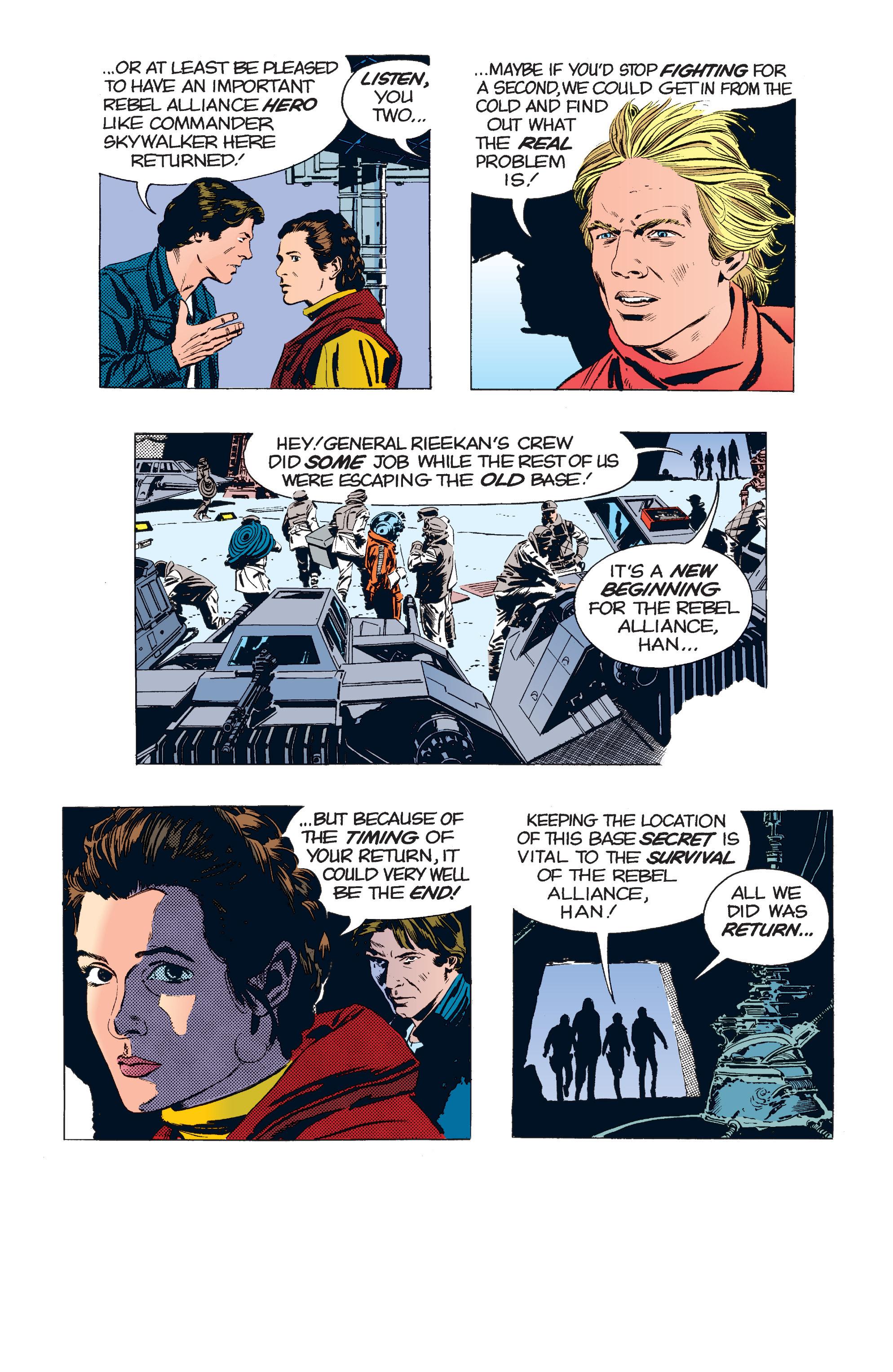 Classic Star Wars #18 #18 - English 26