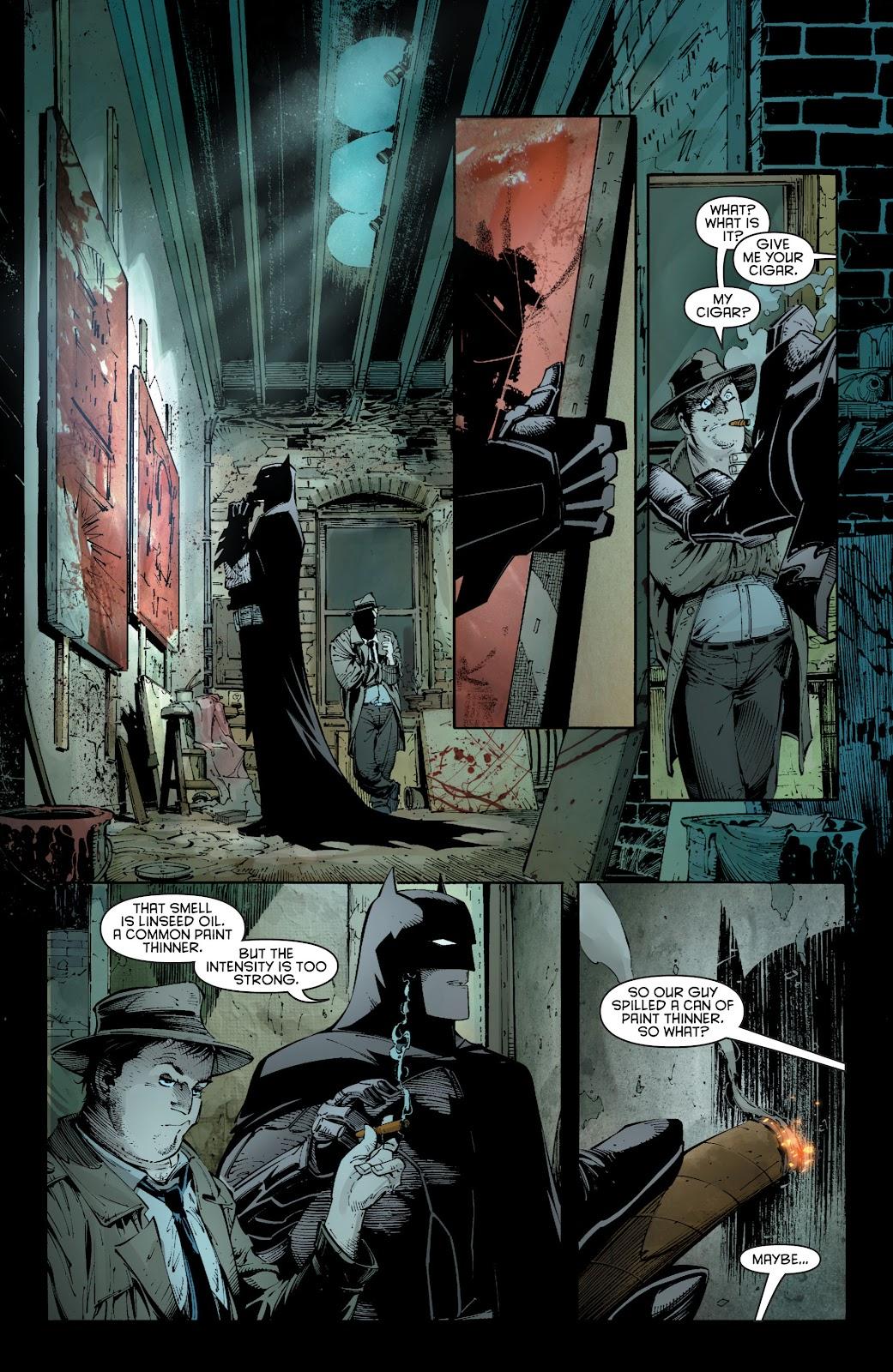 Batman (2011) Issue #1 #16 - English 21