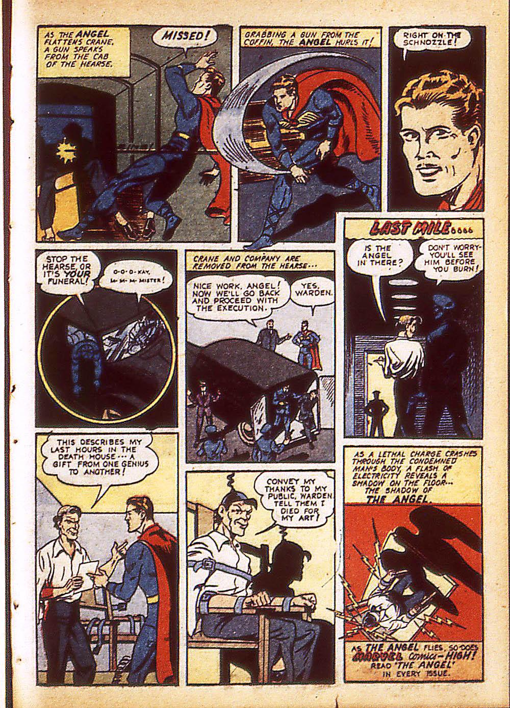 Sub-Mariner Comics Issue #8 #8 - English 66