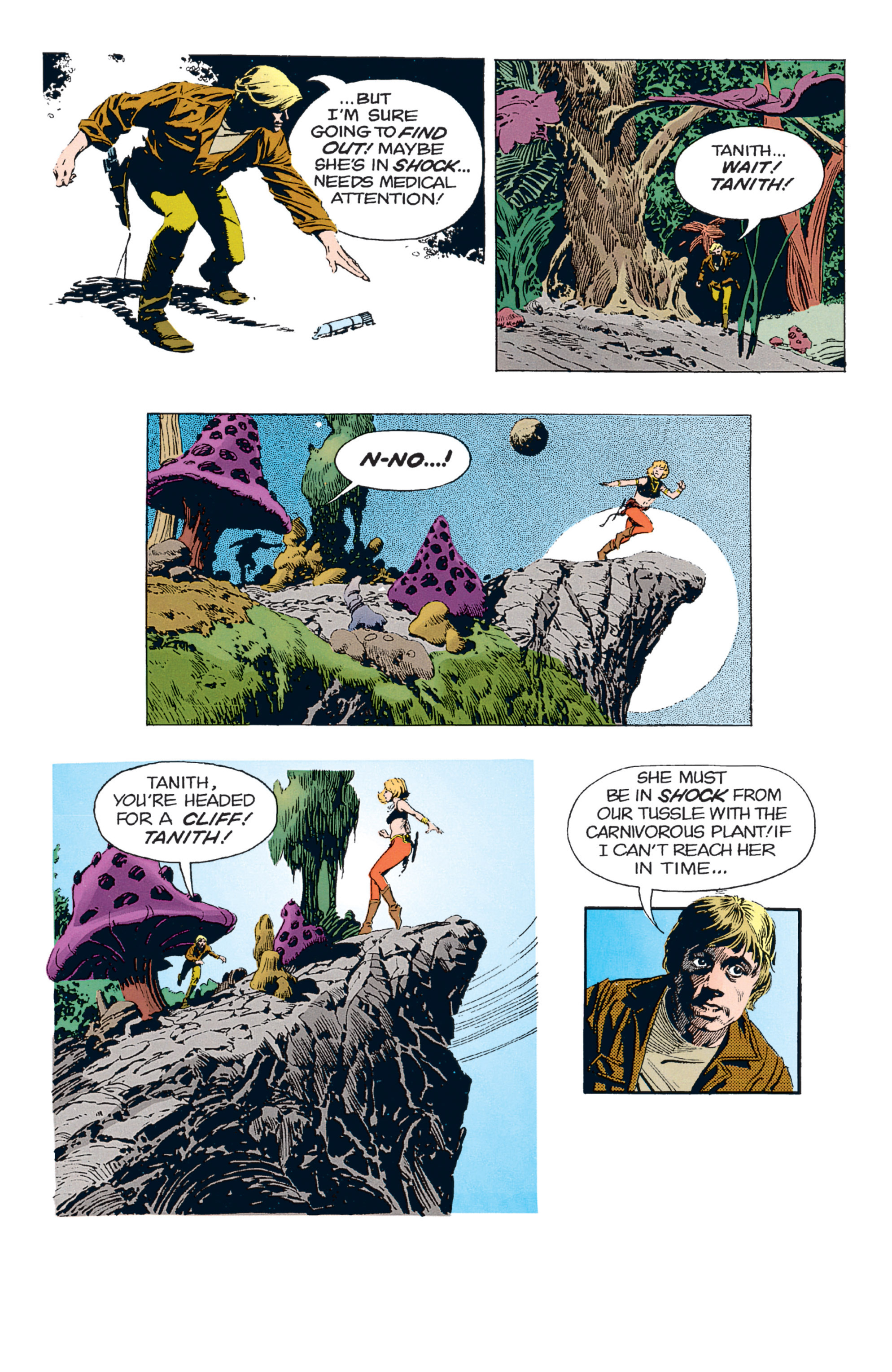 Classic Star Wars #17 #17 - English 20
