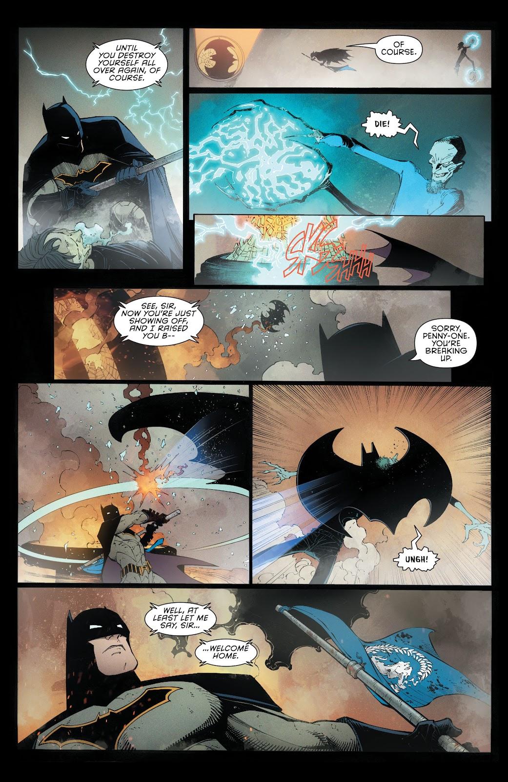Batman (2011) Issue #50 #69 - English 15
