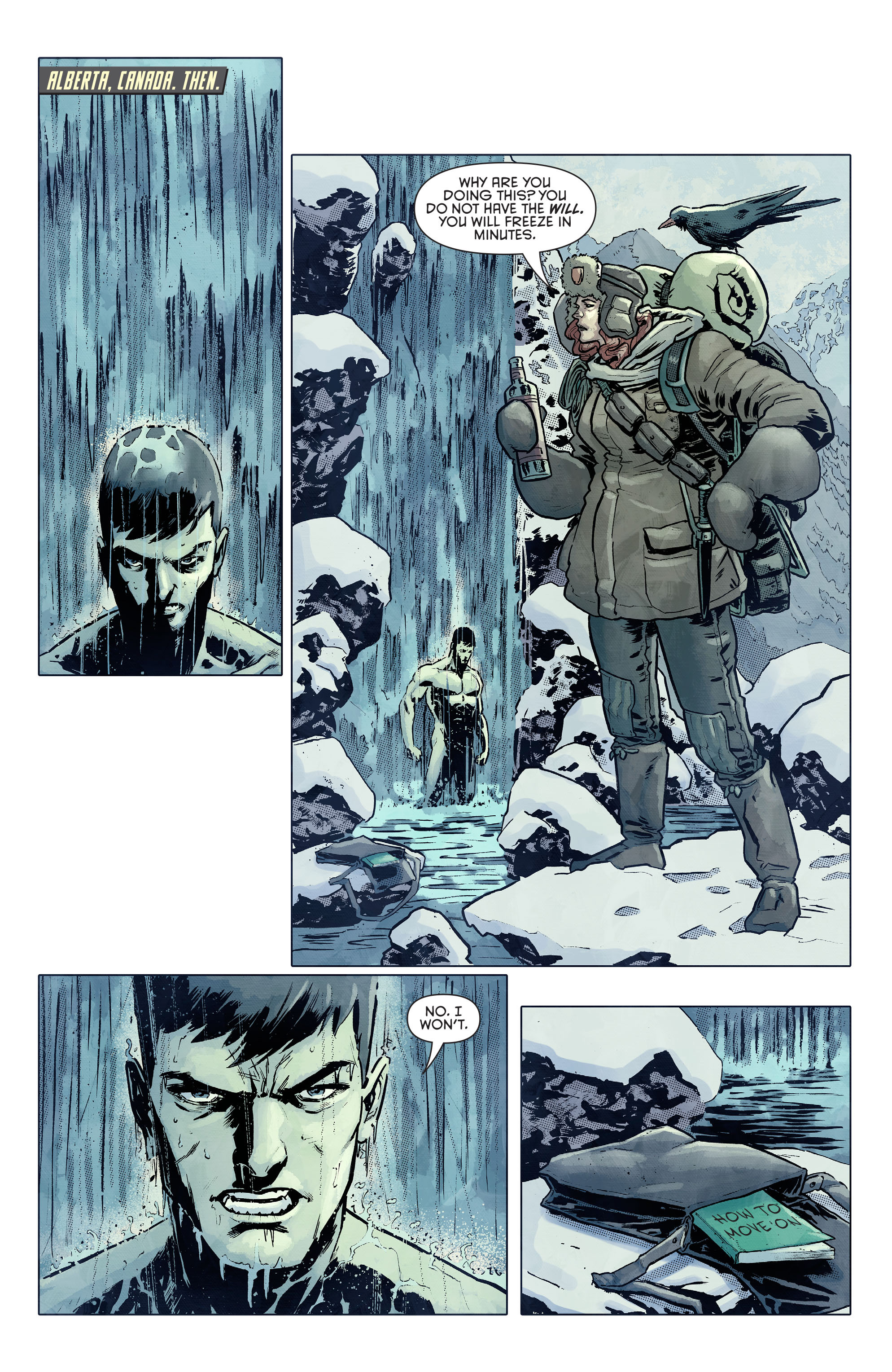 Batman (2011) #52 #75 - English 12