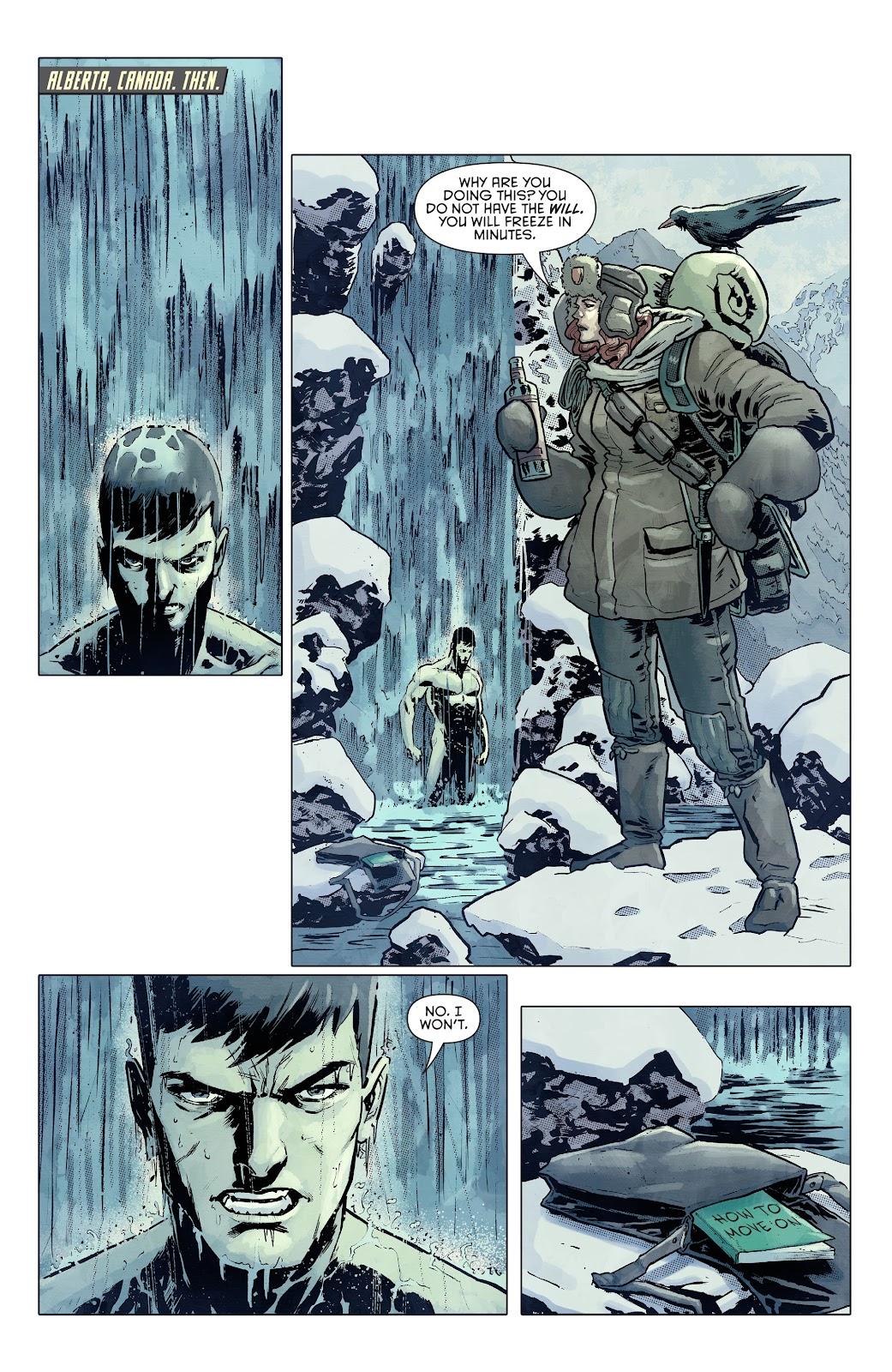 Batman (2011) Issue #52 #71 - English 12