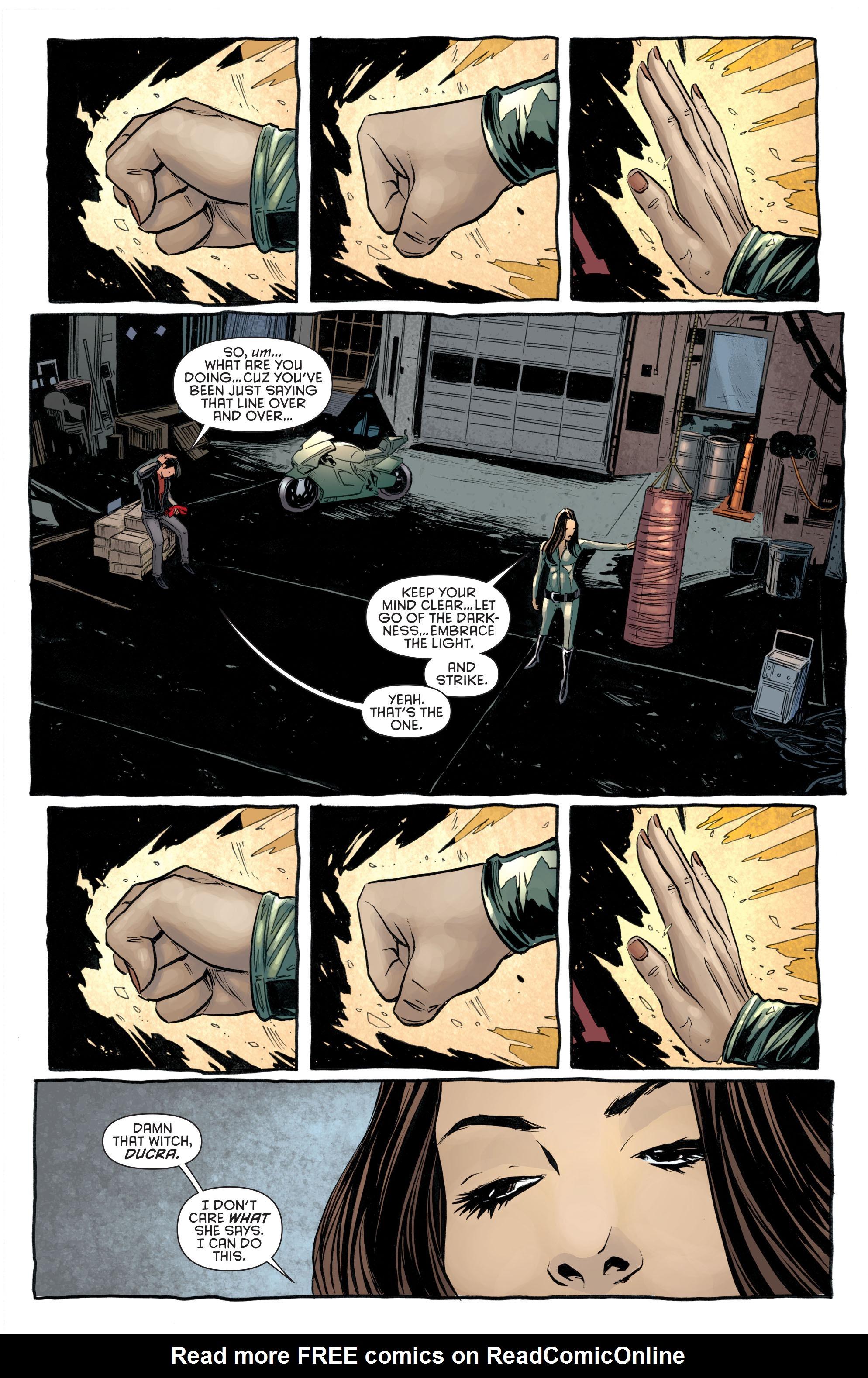 DC Comics: Zero Year chap tpb pic 383