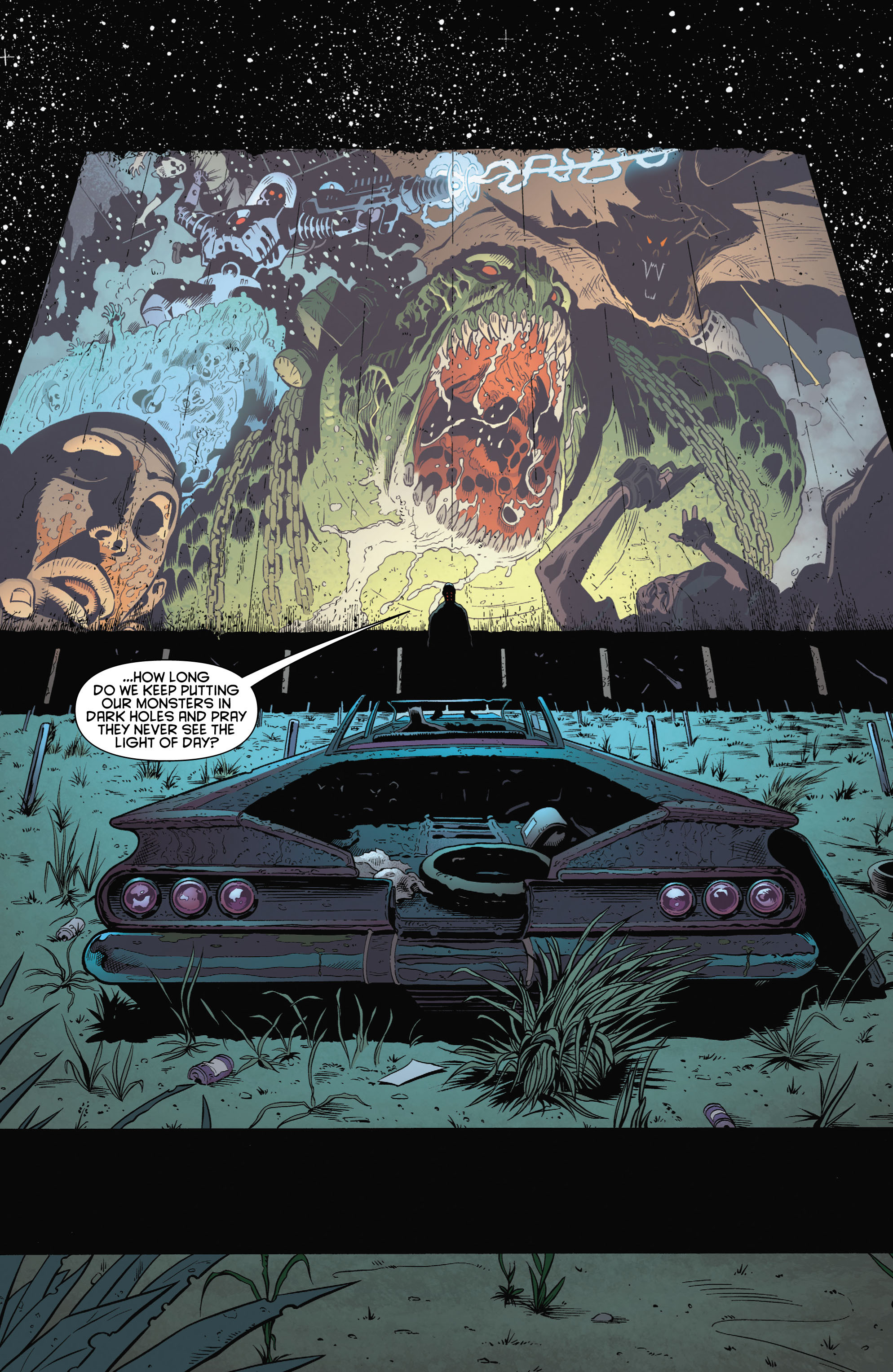 Batman and Robin (2011) chap 1 pic 71