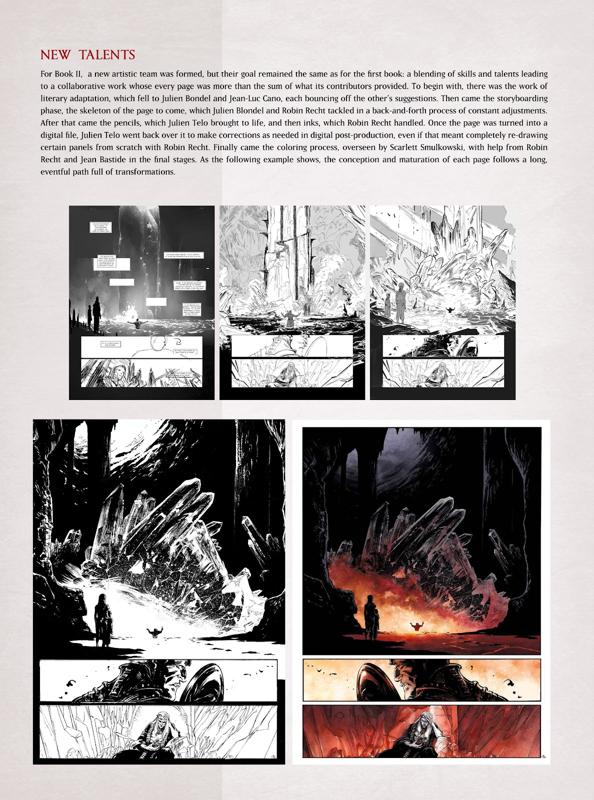 Elric (2014) TPB 2 #2 - English 61