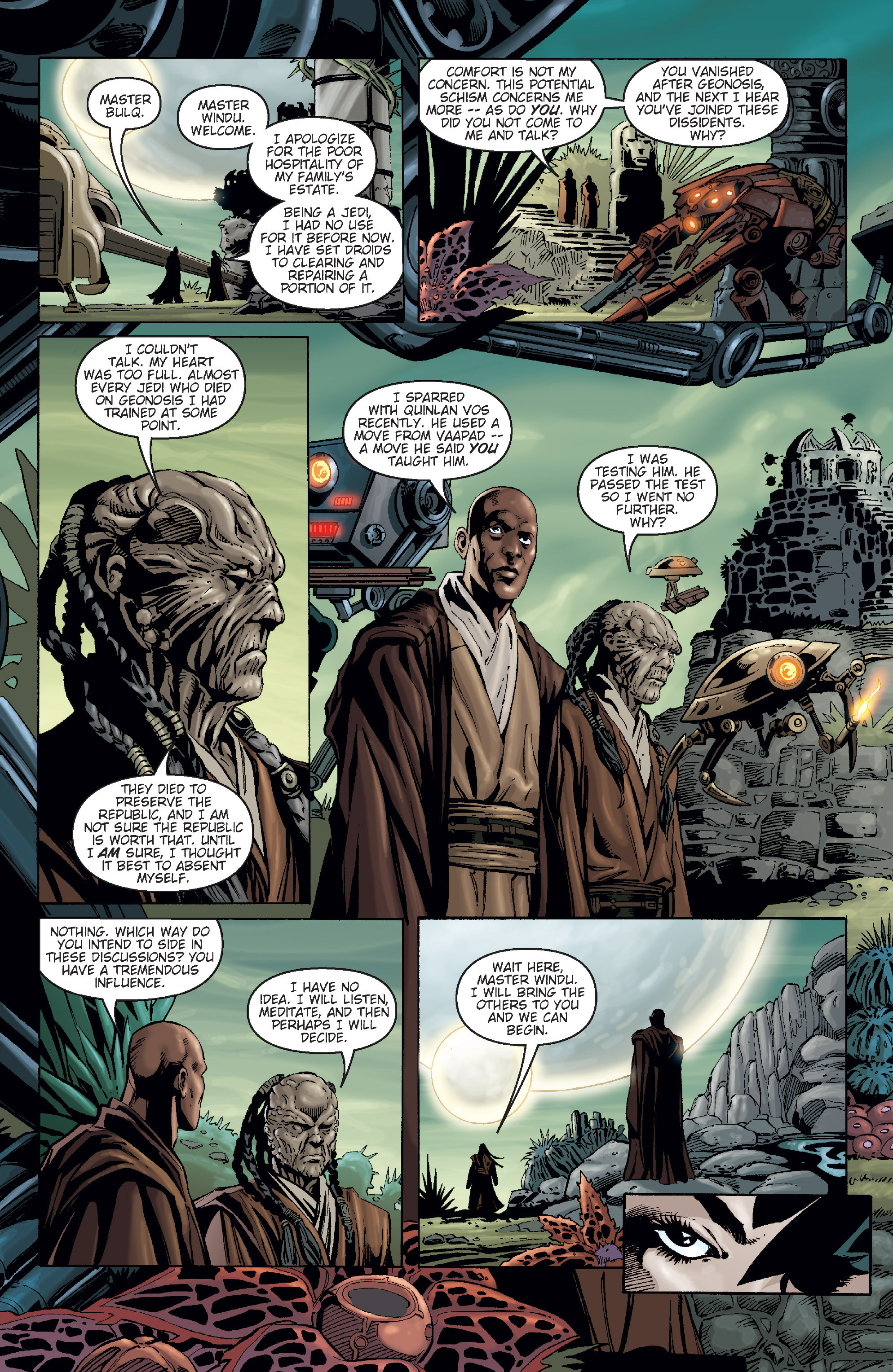 Star Wars Legends Epic Collection: The Clone Wars chap 1 pic 157