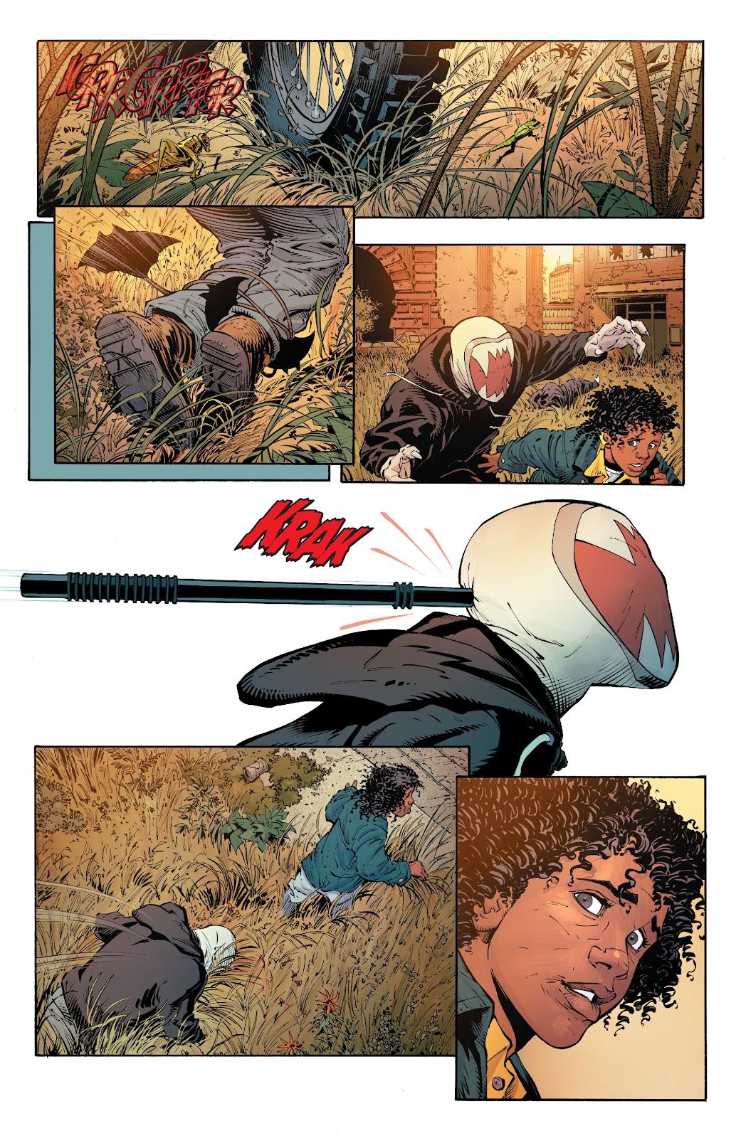 Batman (2011) Issue #21 #36 - English 4