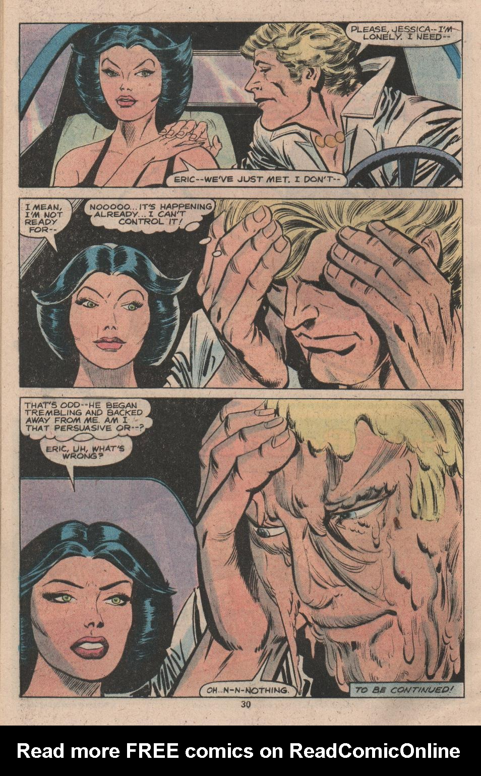 Spider-Woman (1978) Issue #17 #17 - English 18