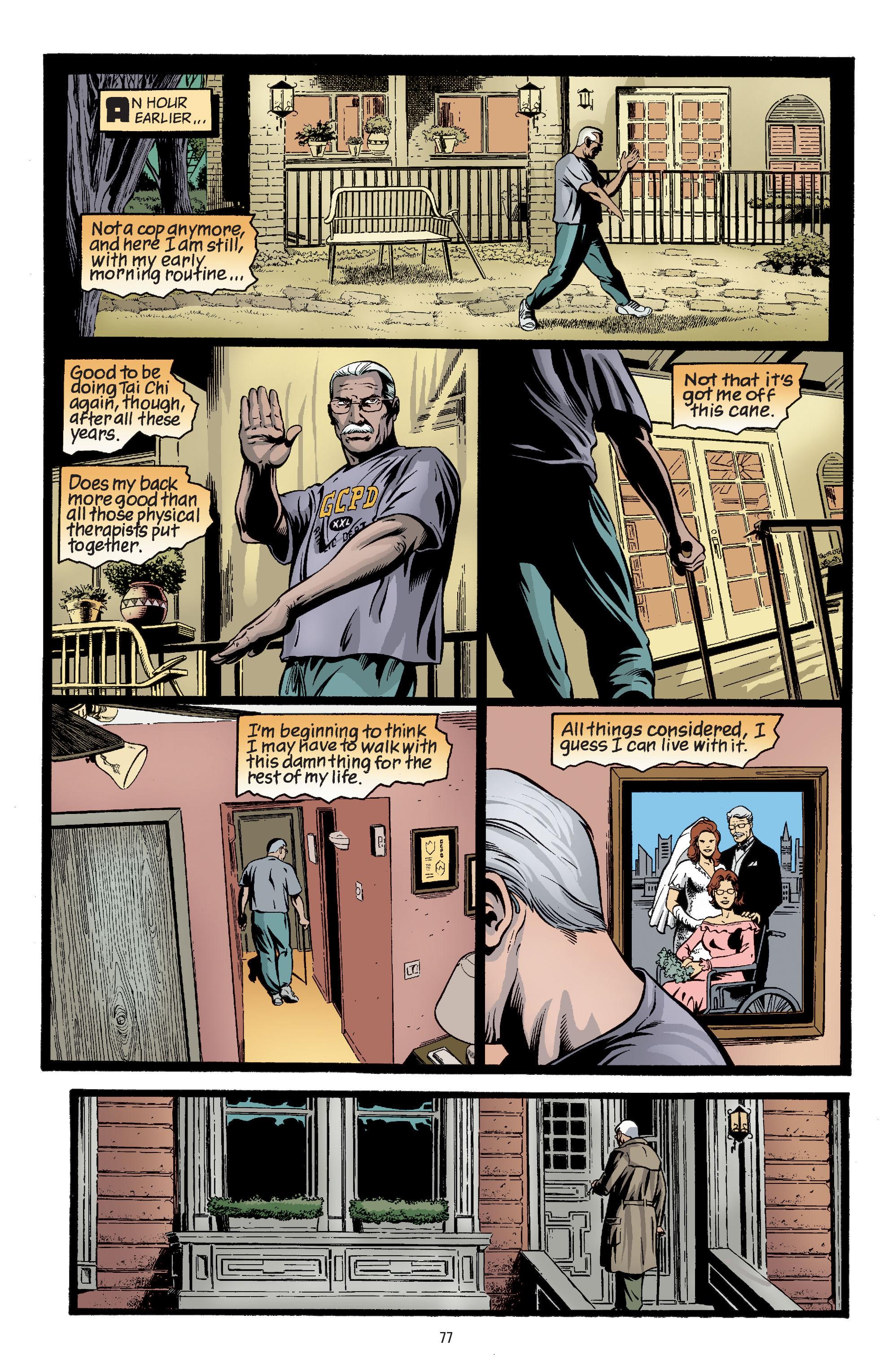 Batman: The Man Who Laughs chap 1 pic 78