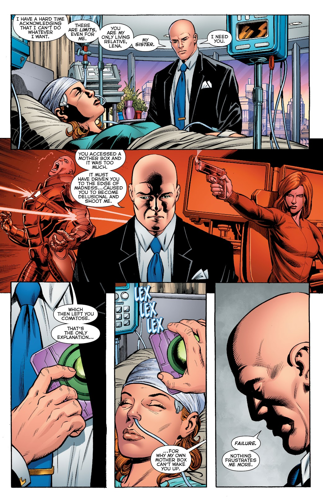 Justice League (2011) Issue #52 #62 - English 18