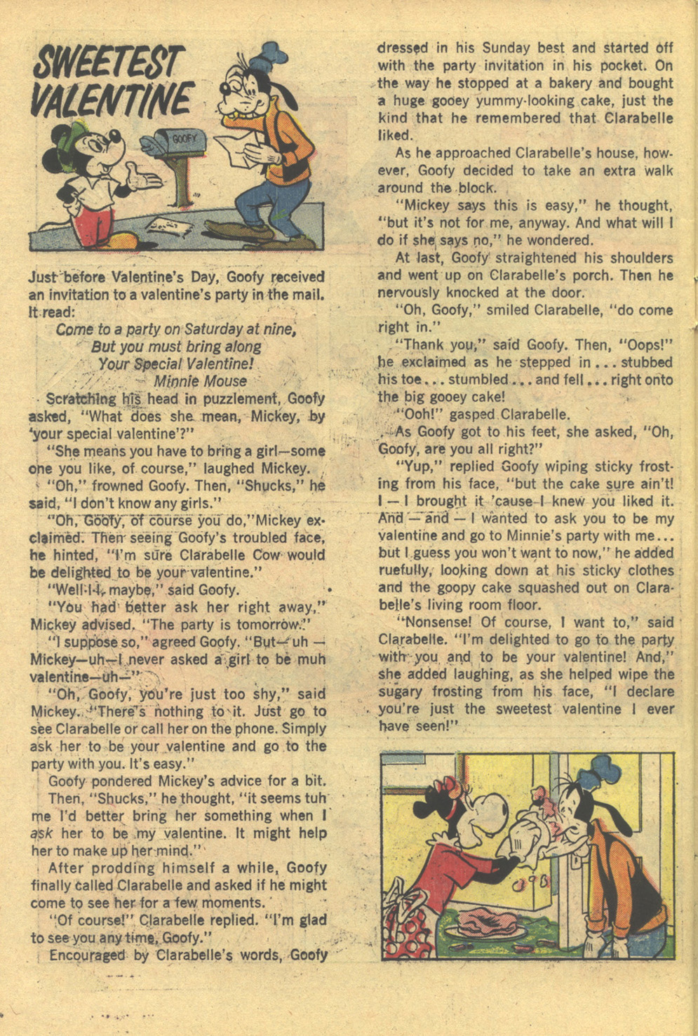 Uncle Scrooge (1953) Issue #86 #86 - English 26