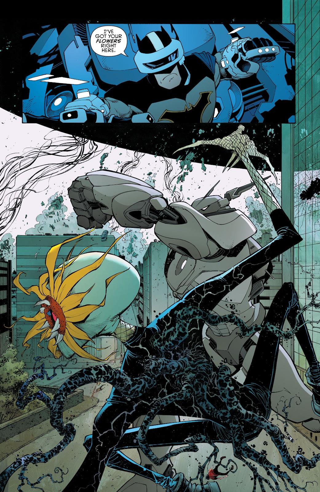 Batman (2011) Issue #50 #69 - English 31