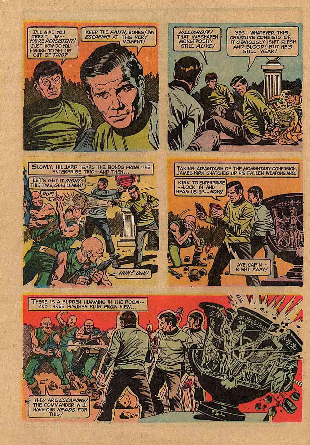 Star Trek (1967) Issue #15 #15 - English 18