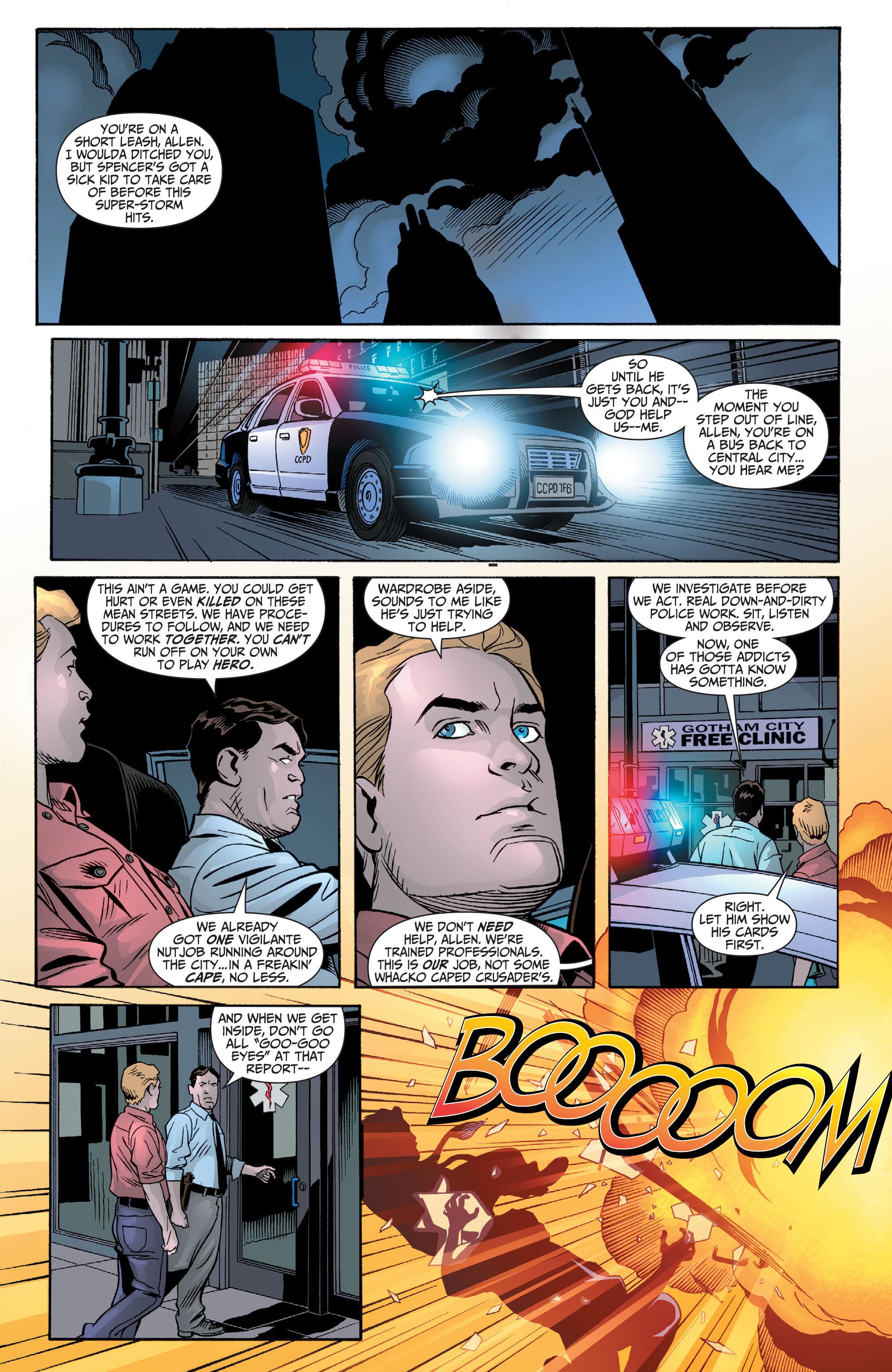 DC Comics: Zero Year chap tpb pic 264