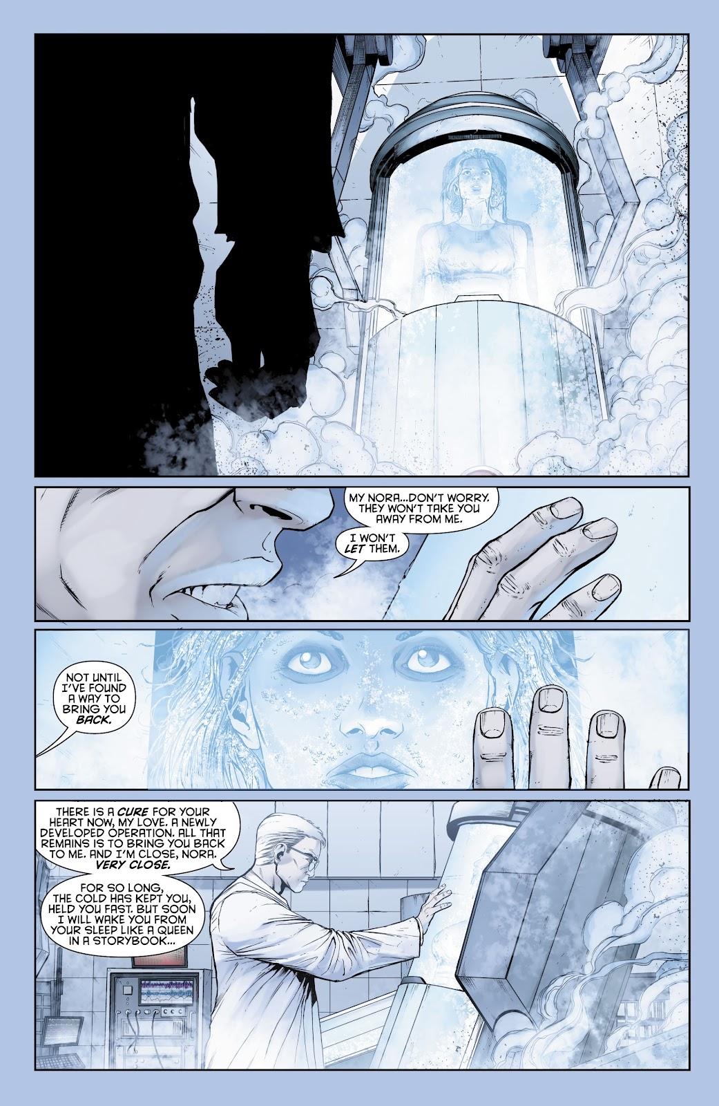 Batman (2011) Annual 1 #11 - English 19