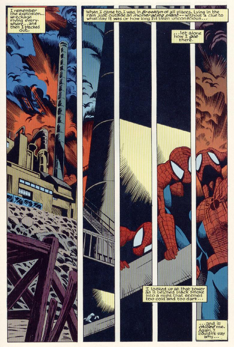 Read online Spider-Man: The Lost Years comic -  Issue #0 - 37
