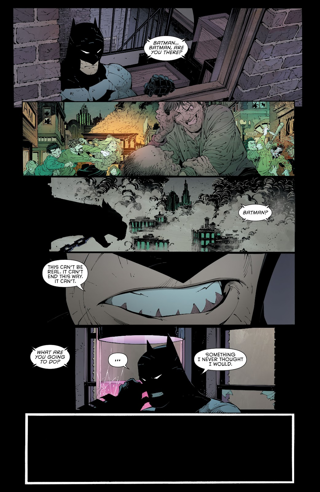 Batman (2011) _TPB 7 #7 - English 99