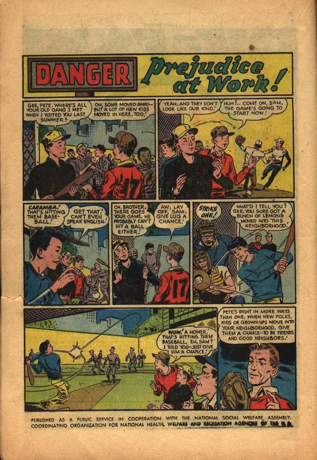 Read online Adventure Comics (1938) comic -  Issue #240 - 16
