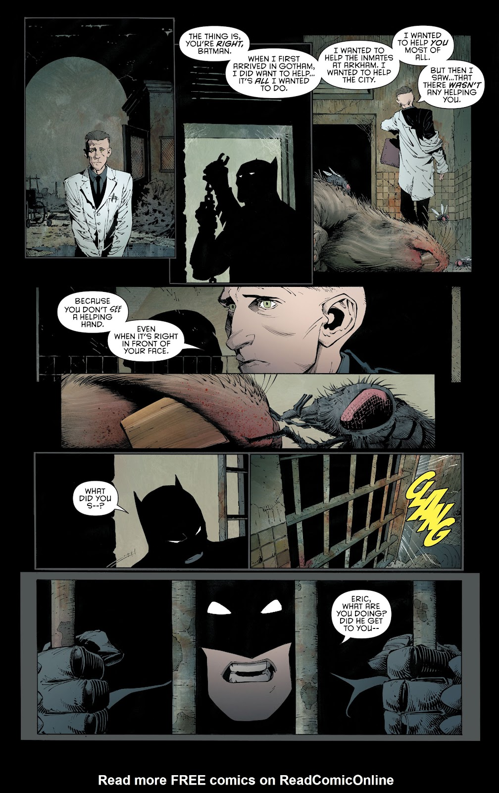 Batman (2011) _TPB 7 #7 - English 46