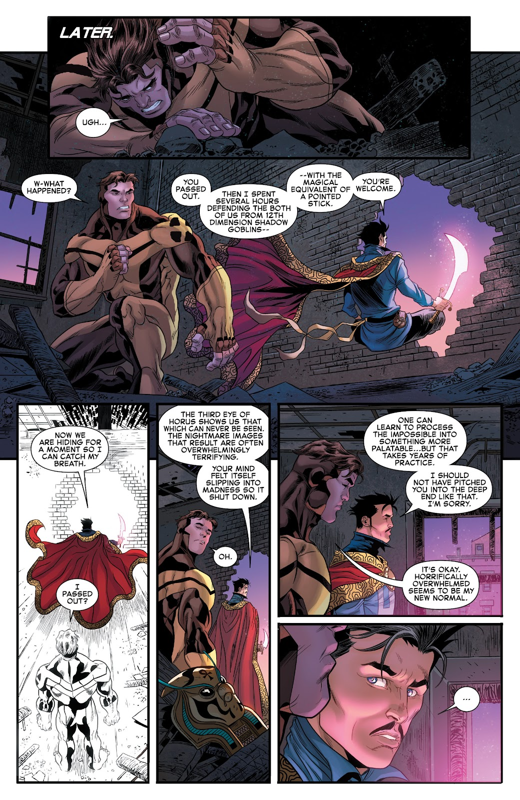 All-New X-Men (2016) Issue #8 #10 - English 12
