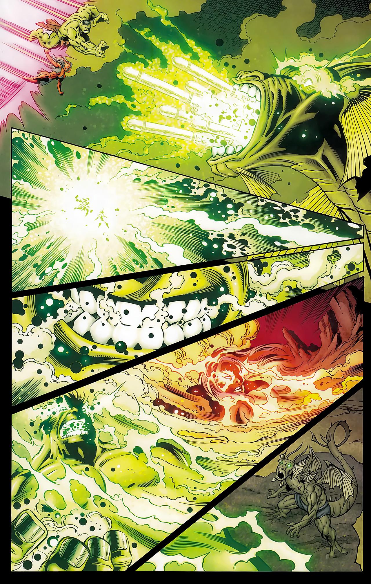Incredible Hulks (2010) #635 #26 - English 17