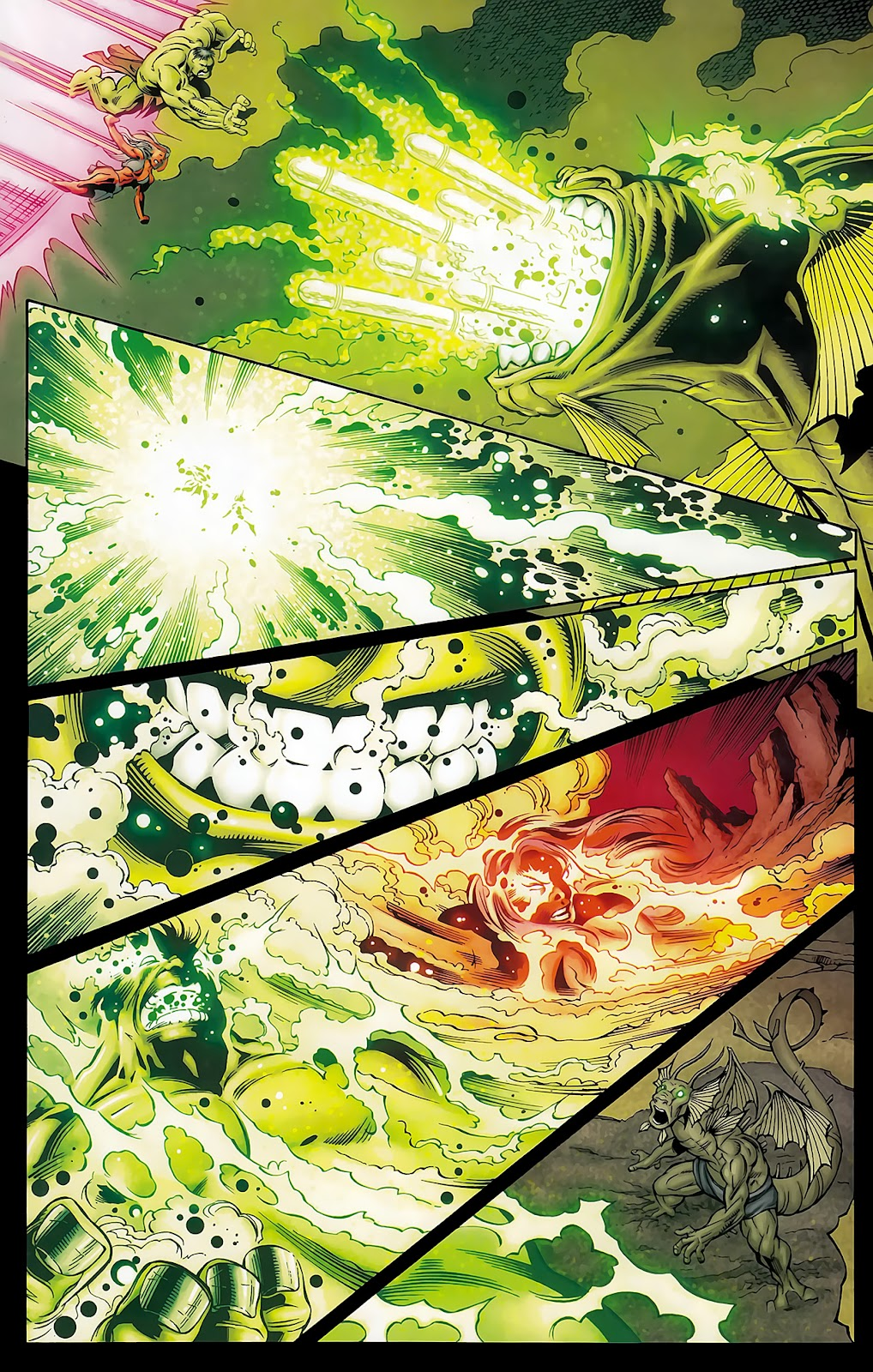 Incredible Hulks (2010) Issue #635 #25 - English 17
