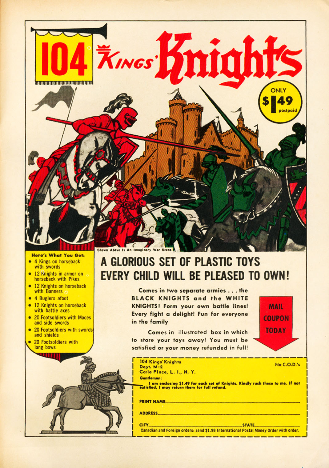 Uncle Scrooge (1953) Issue #52 #52 - English 35
